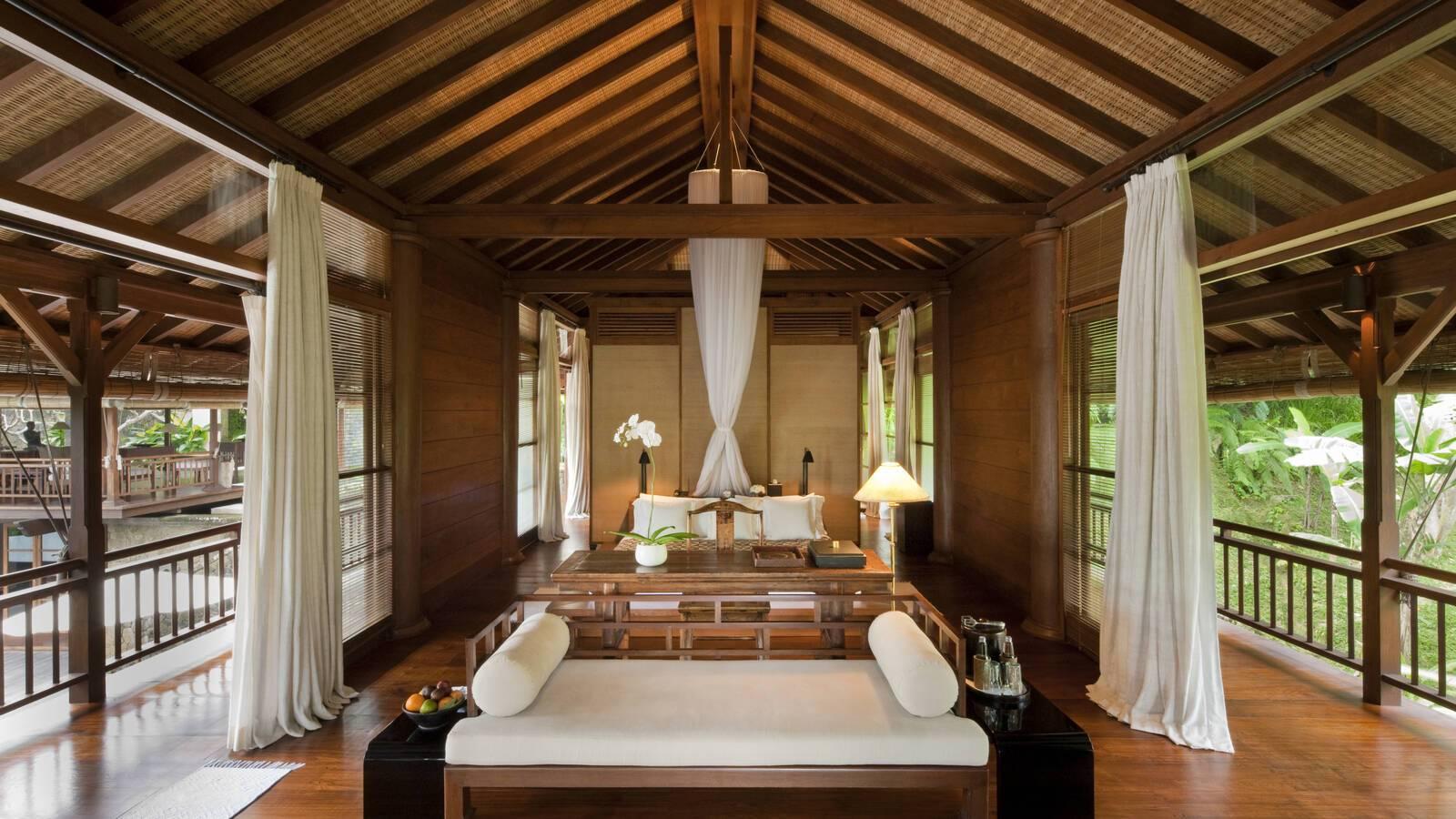 Como Shambhala Bali Tirta Ening Suite