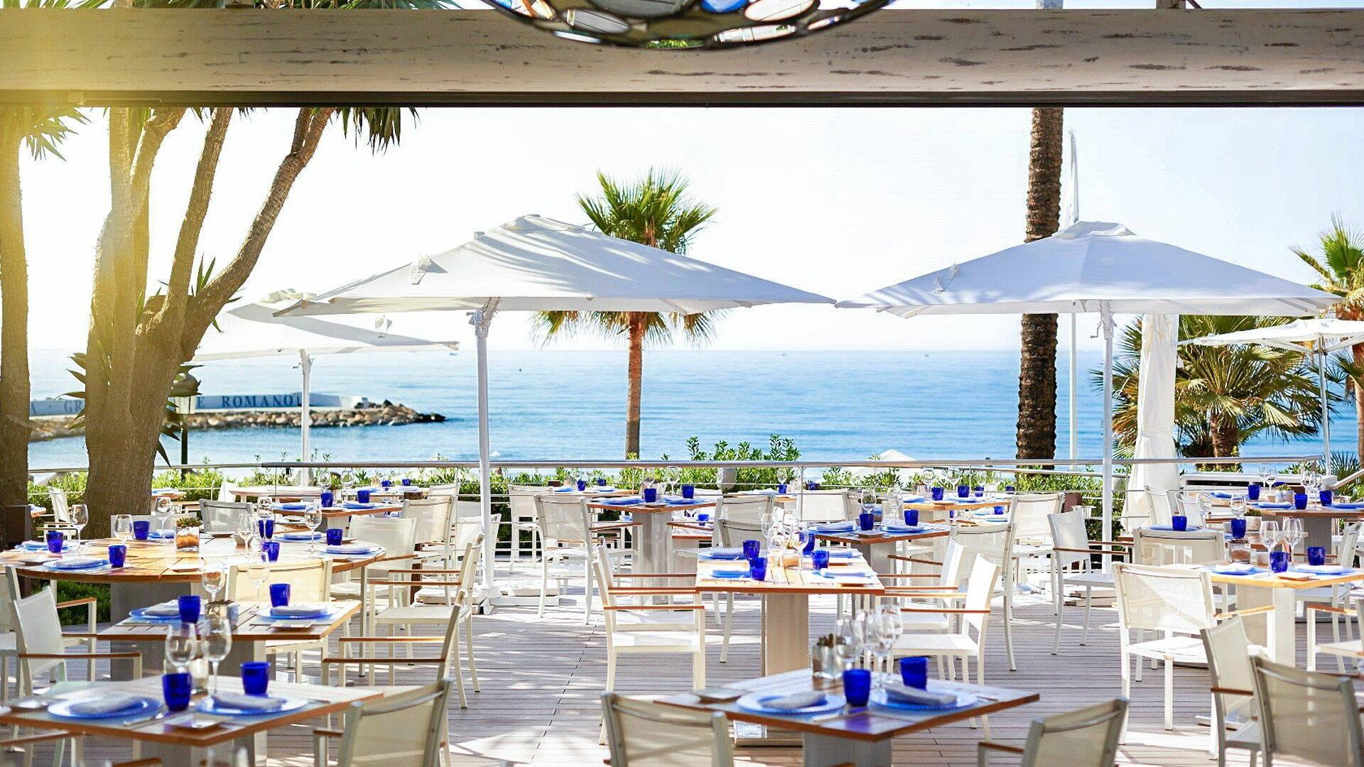 GRAN HOTEL MIRAMAR À Málaga