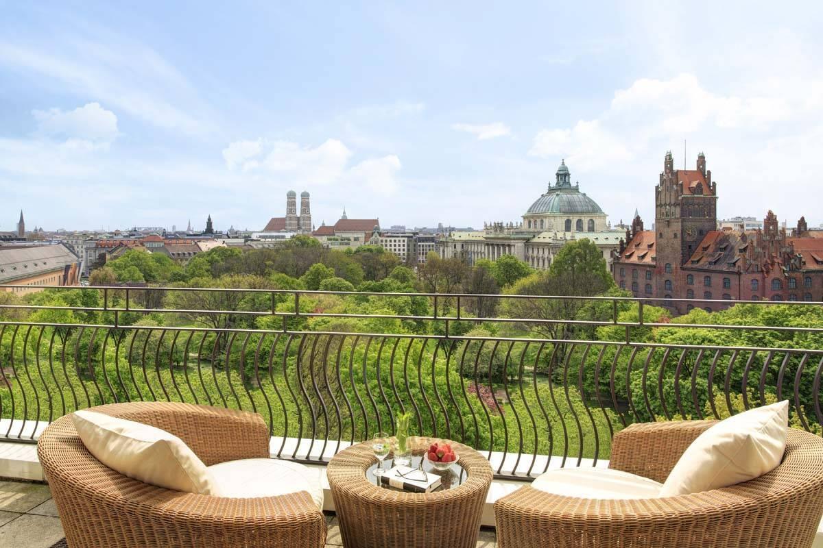 Hôtel de Rome