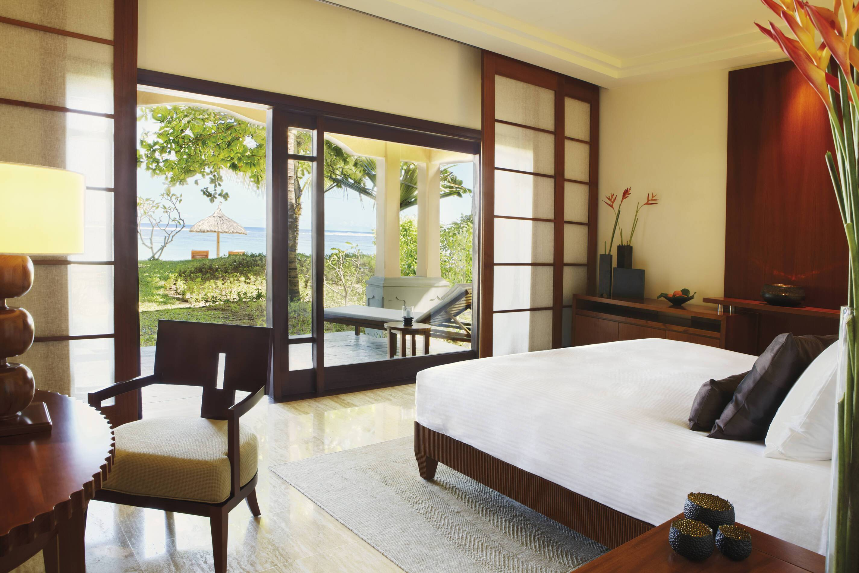 Shanti Maurice Junior Suite