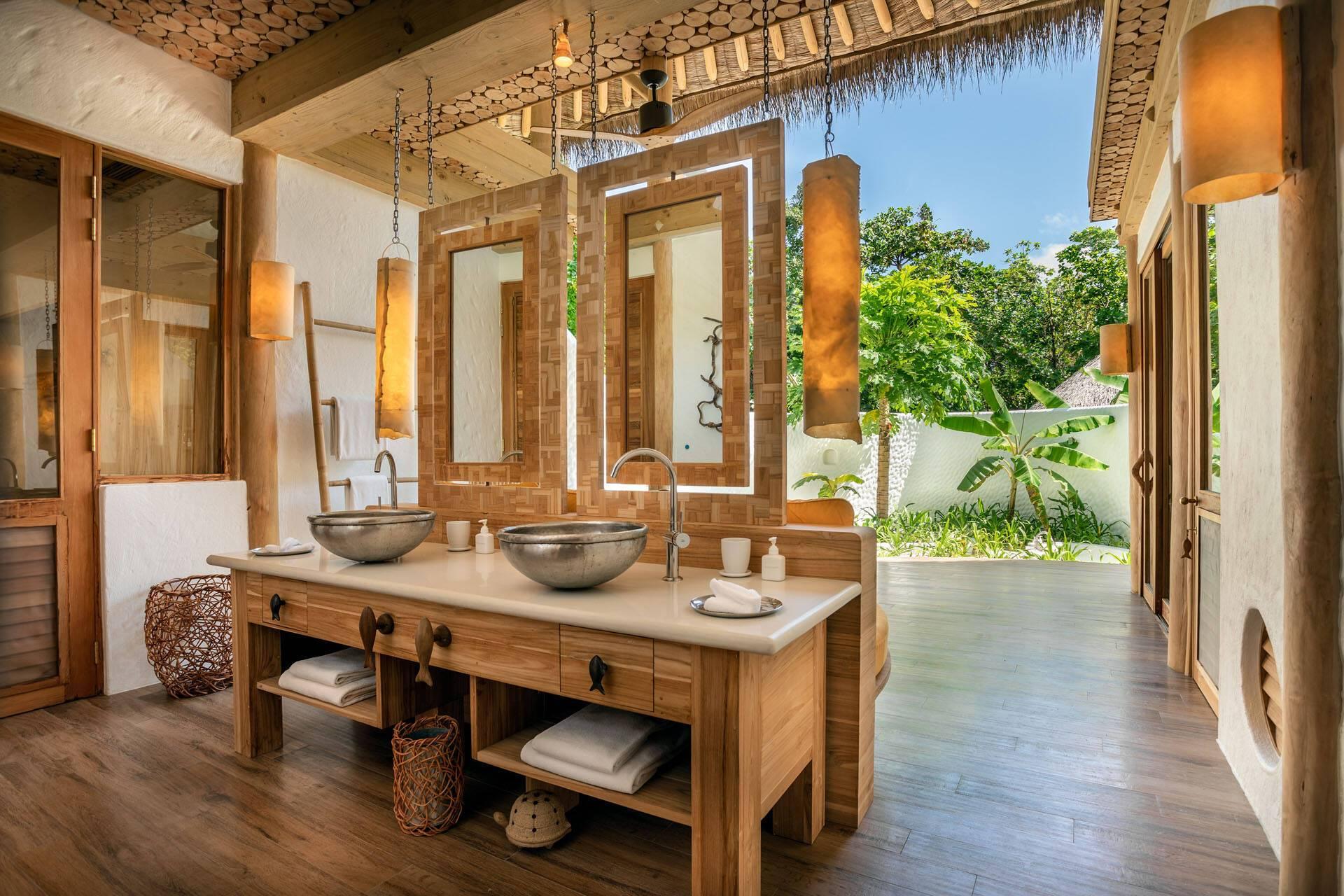 Soneva Fushi Maldives 4 Bedroom Villa 38