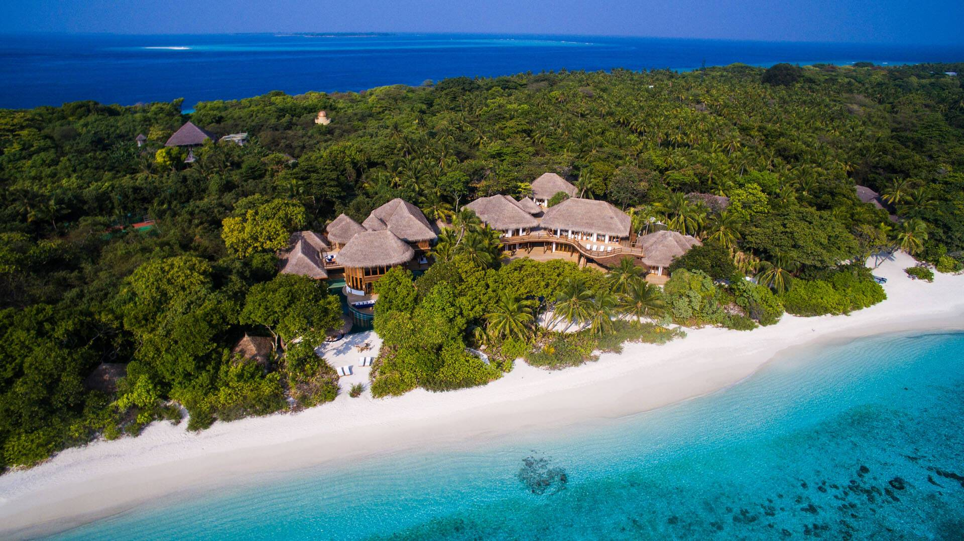 Soneva Fushi Maldives Villa 41