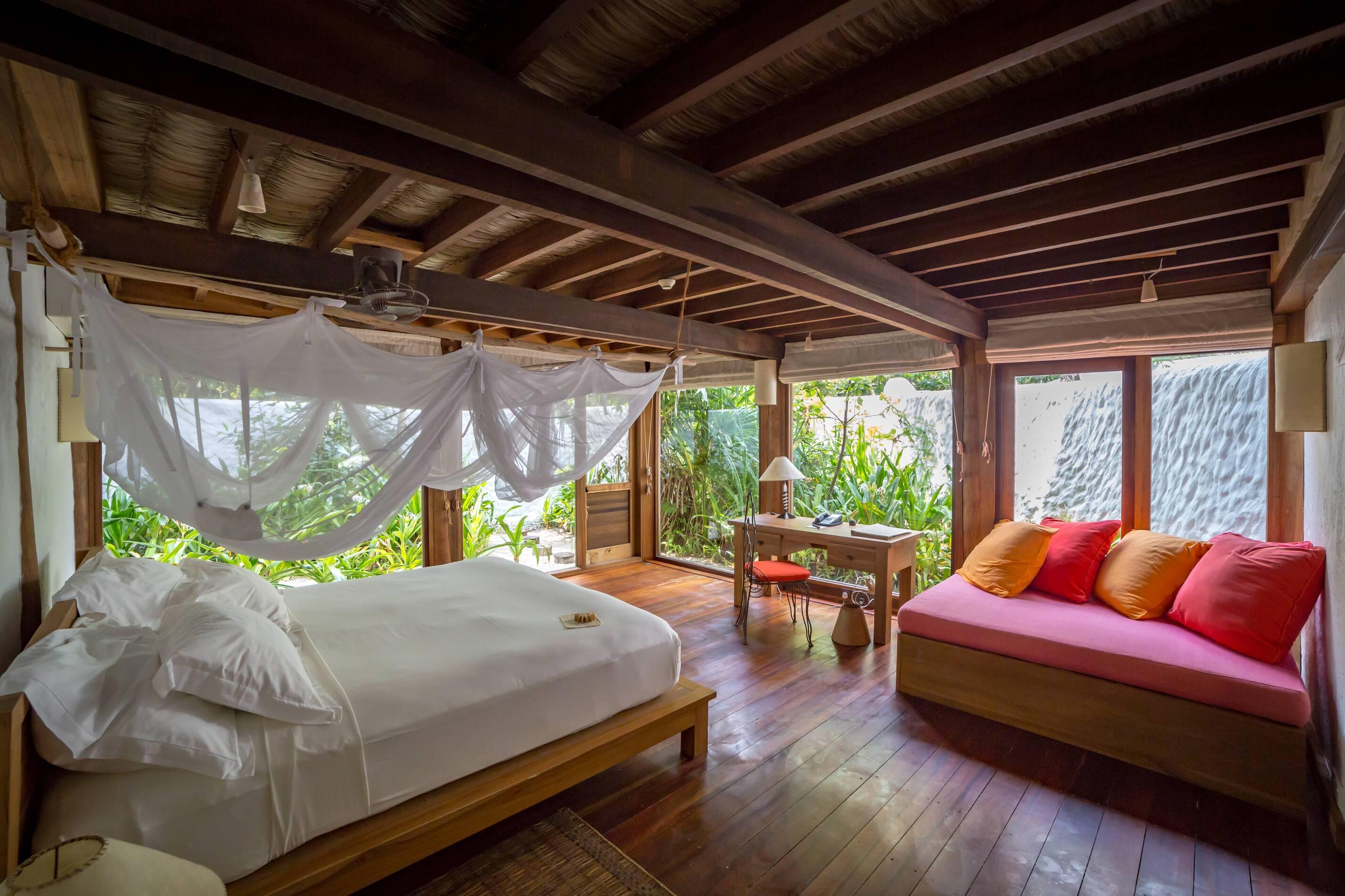 Soneva Fushi Villa Soneva Maldives