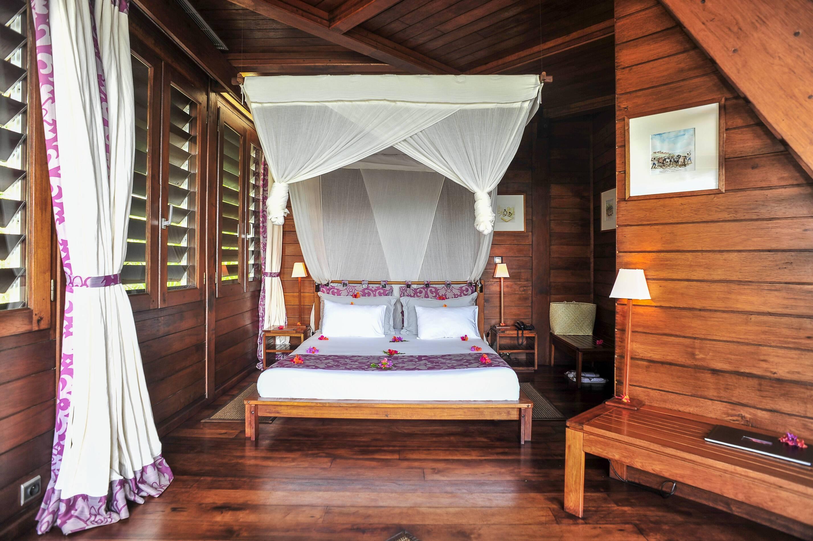 Anjajavy Villa Madagascar