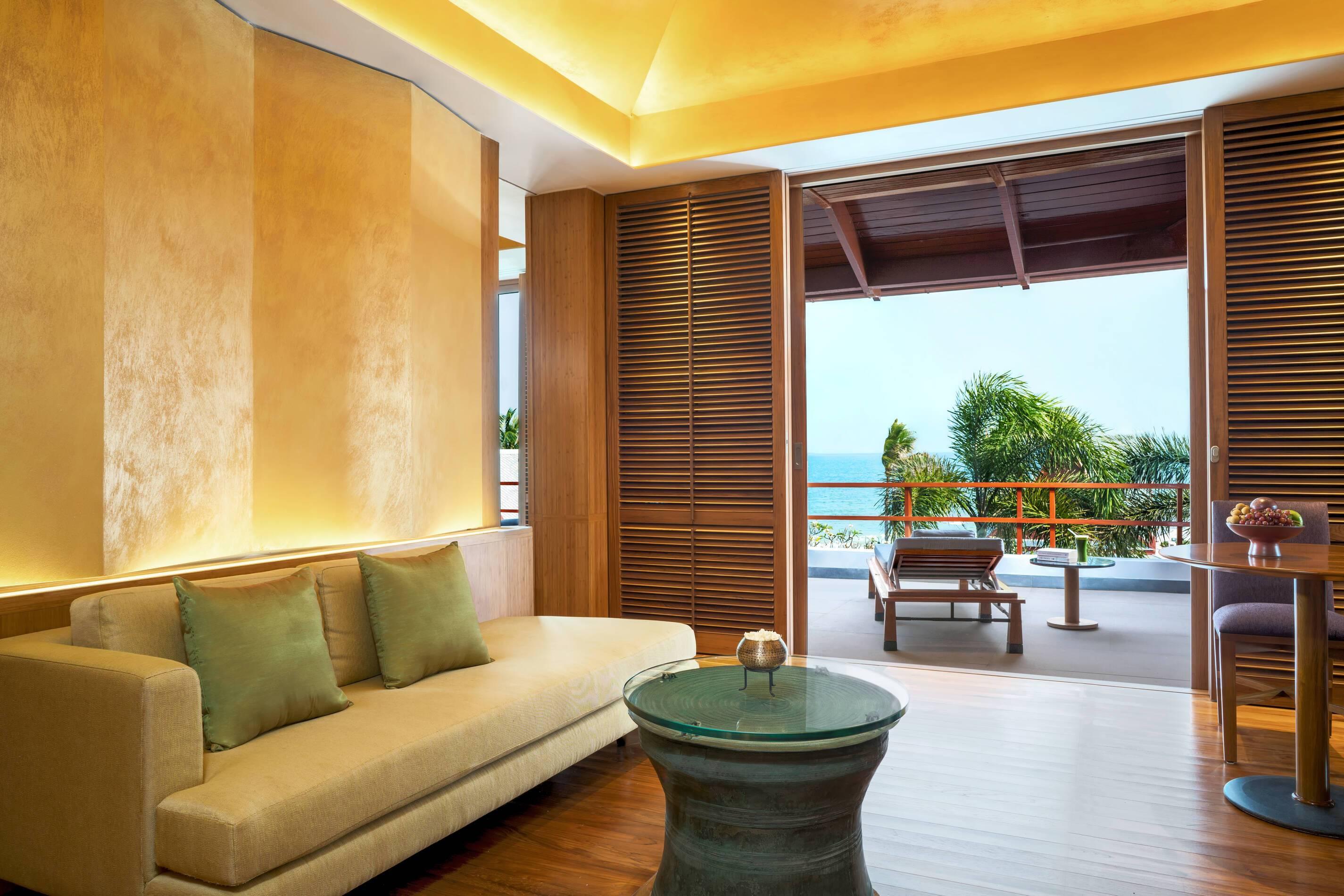 Chiva Som Suite Juniper Thailande