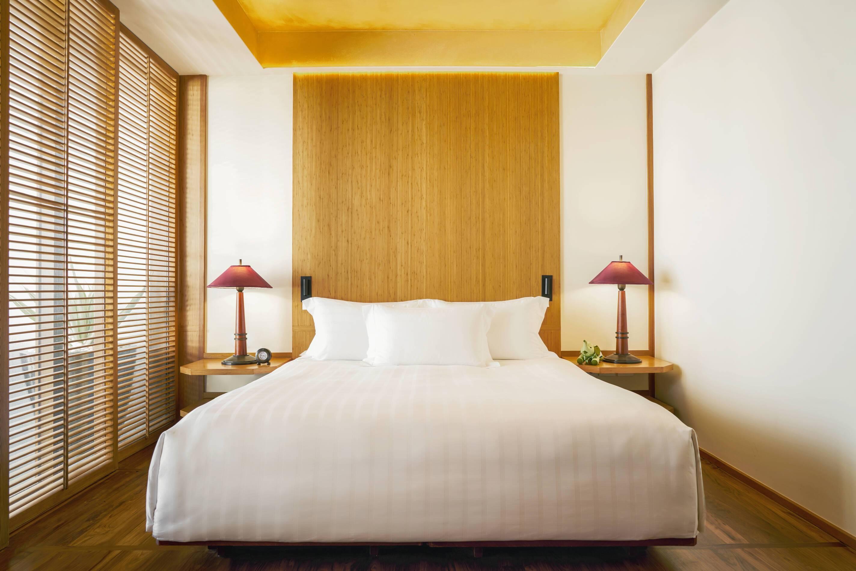 Chiva Som Suite Ocean Premium Thailande