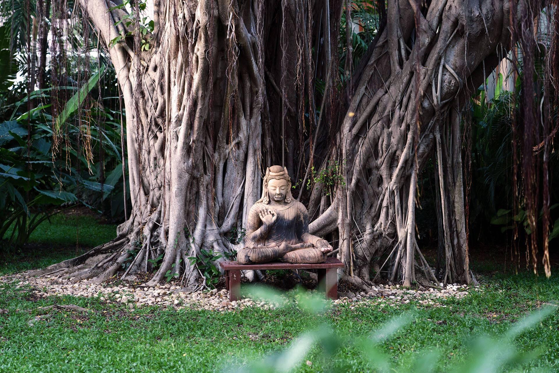 Chiva Som Thailande Banyan Tree