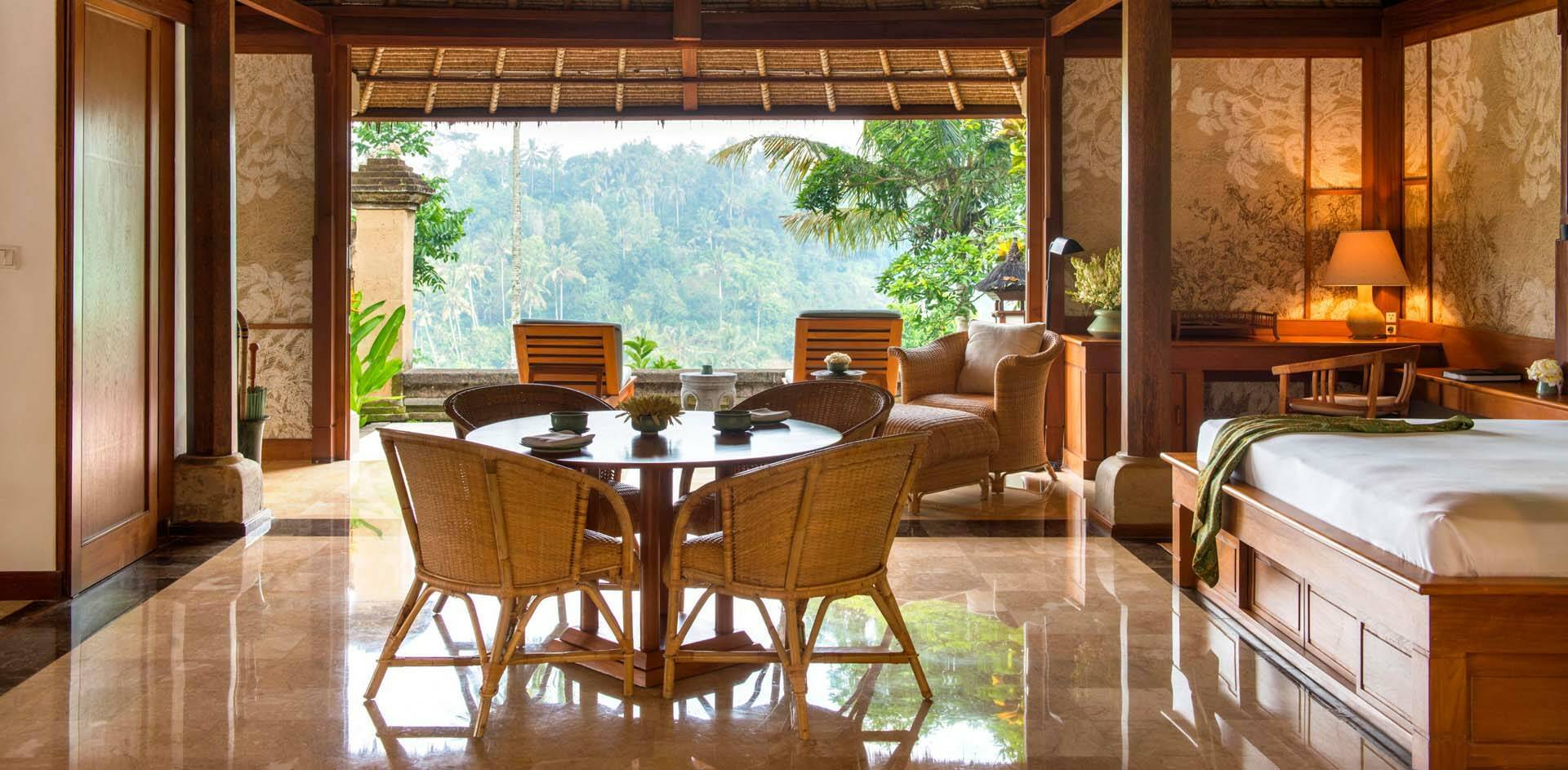 Amandari Suite Ubud Bali
