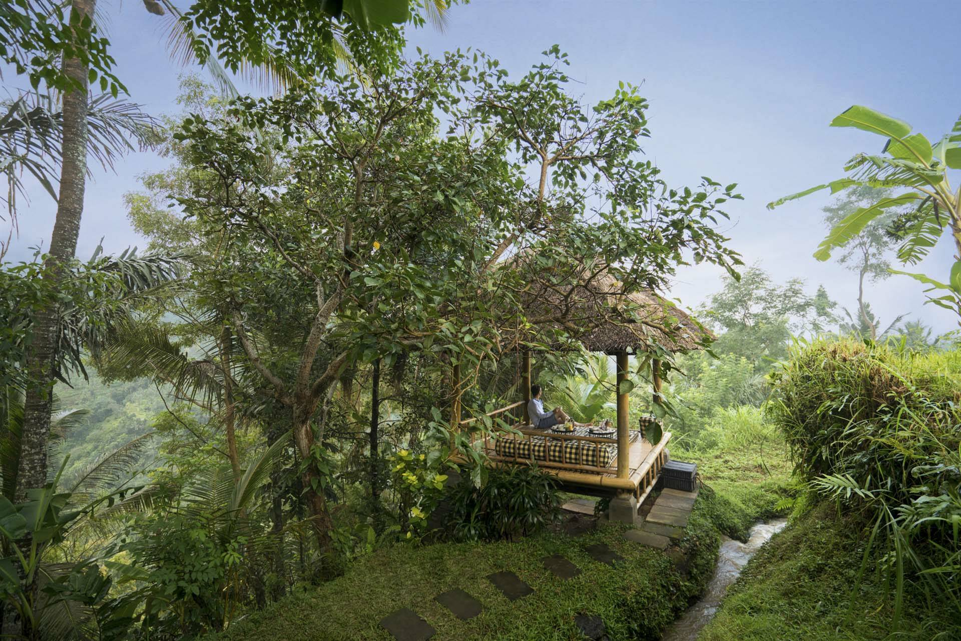 Amankila Tirta Sari Bale Manggis Bali