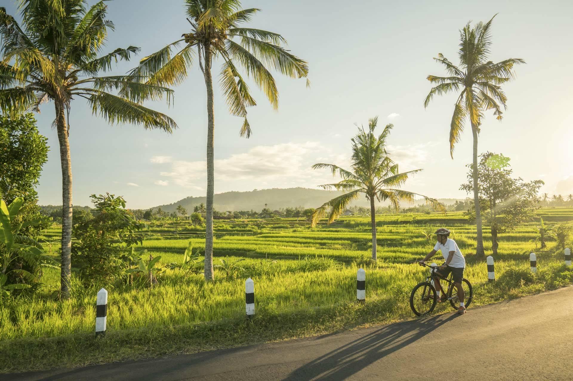 Amankila Velo Manggis Bali