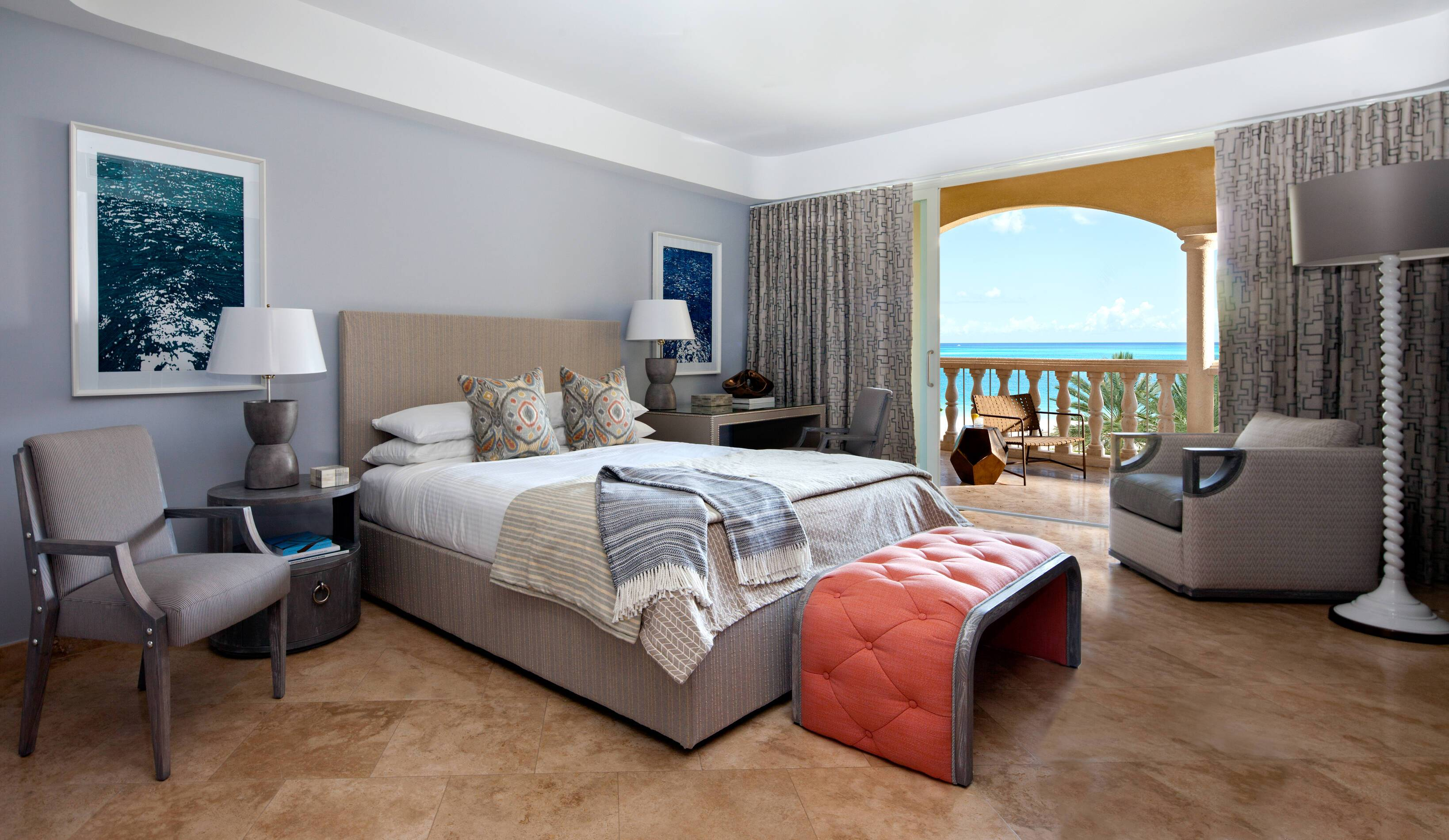 Grace Bay Junior Suite Turks et Caicos