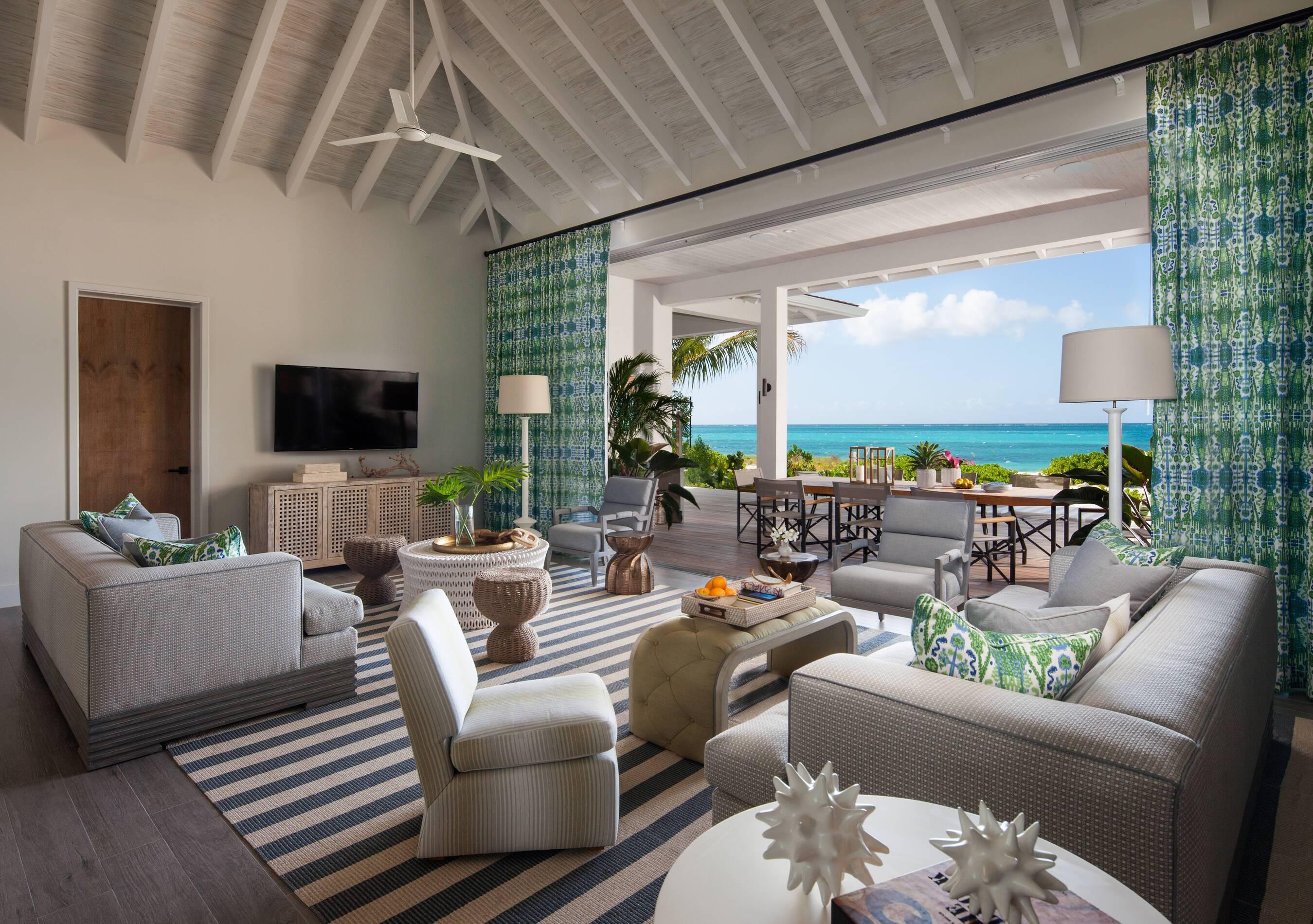 Grace Bay Villa The Residences Turks et Caicos