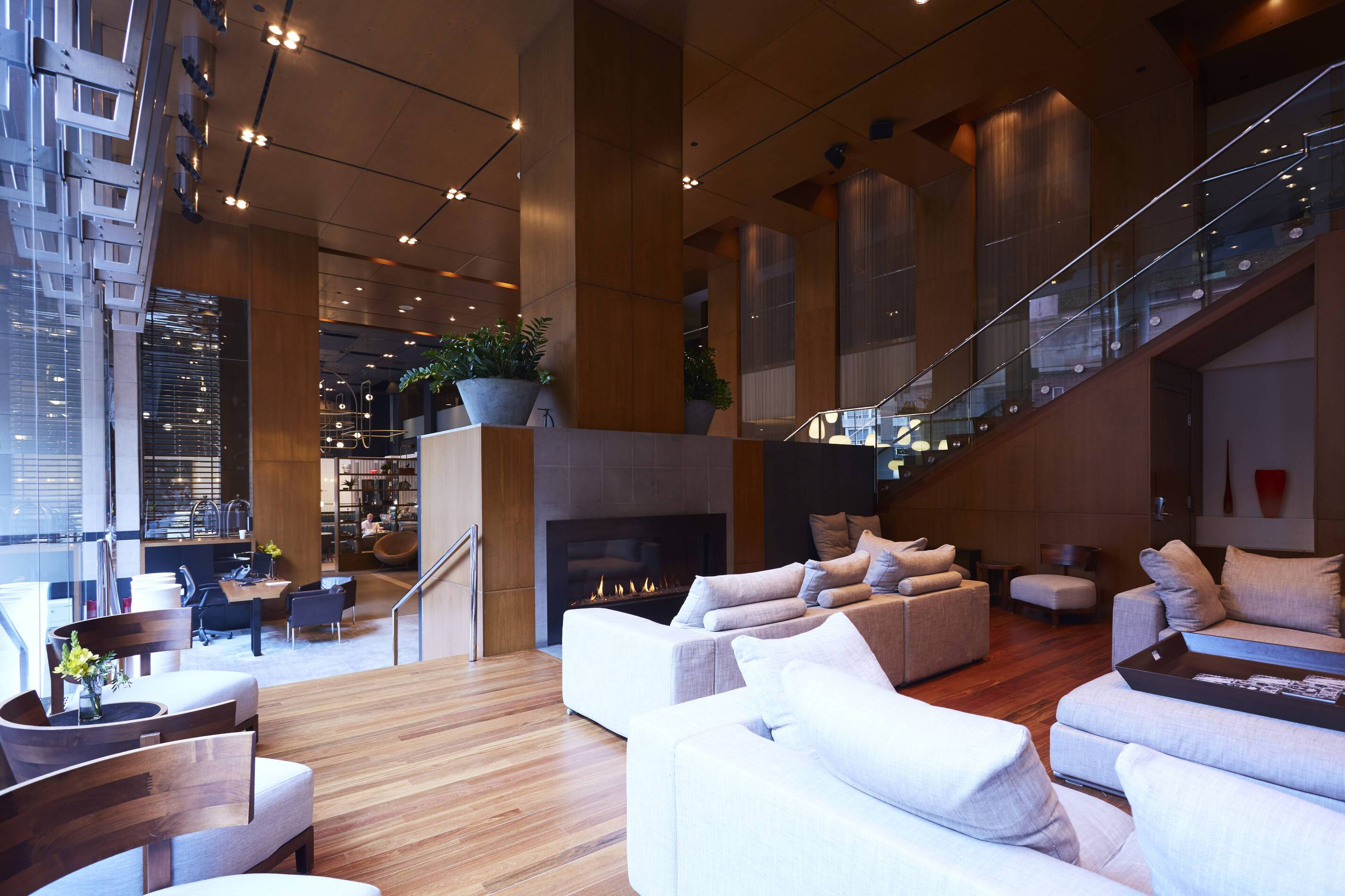 Germain Hotel Toronto