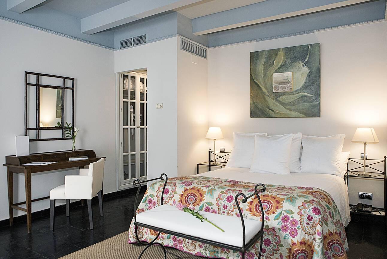 Hotel Hospes Casas Rey Baeza Suite