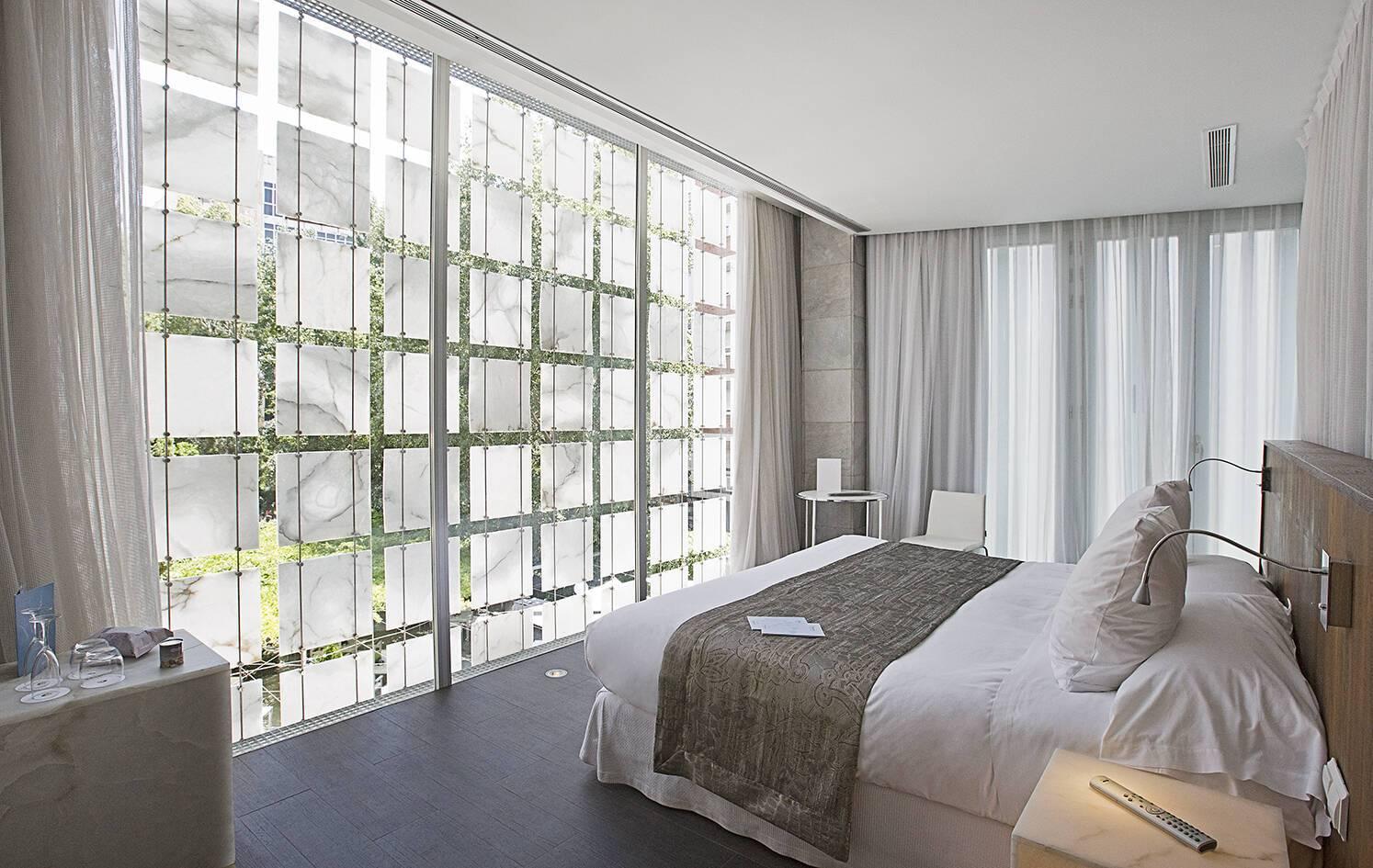 Hotel Hospes Palacio Patos Grenade Alabatro