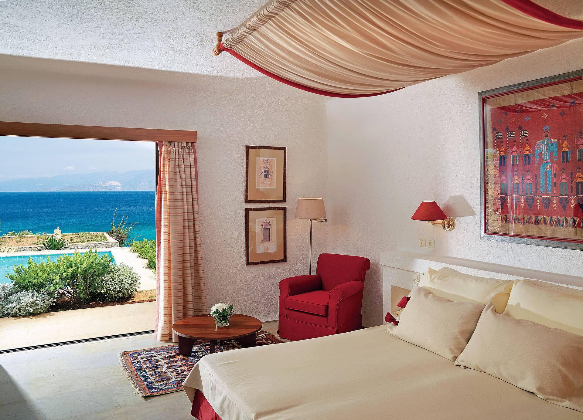 Elounda Mare Bungalow Superior Crete