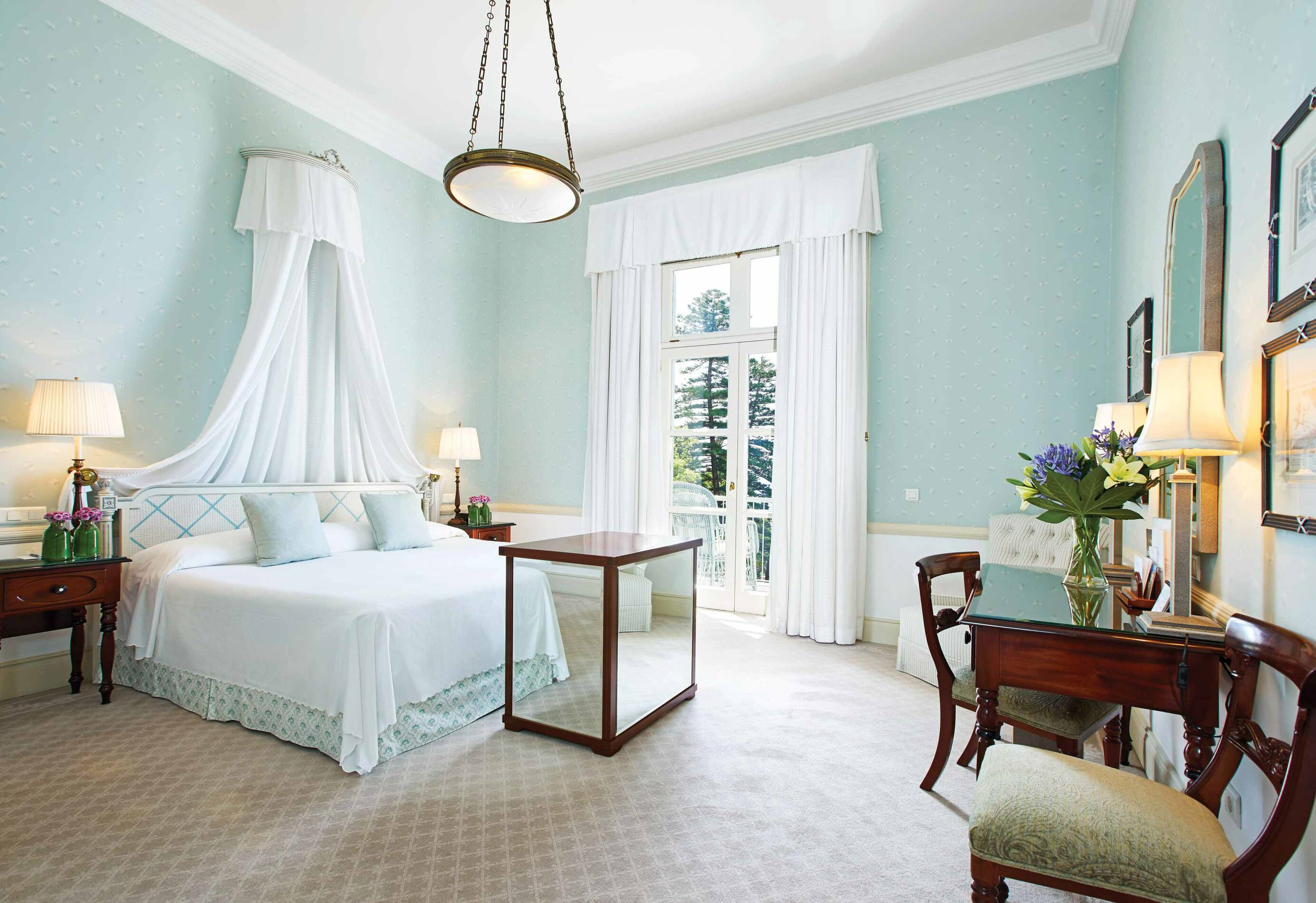 Belmond Reids Palace Madere Suite