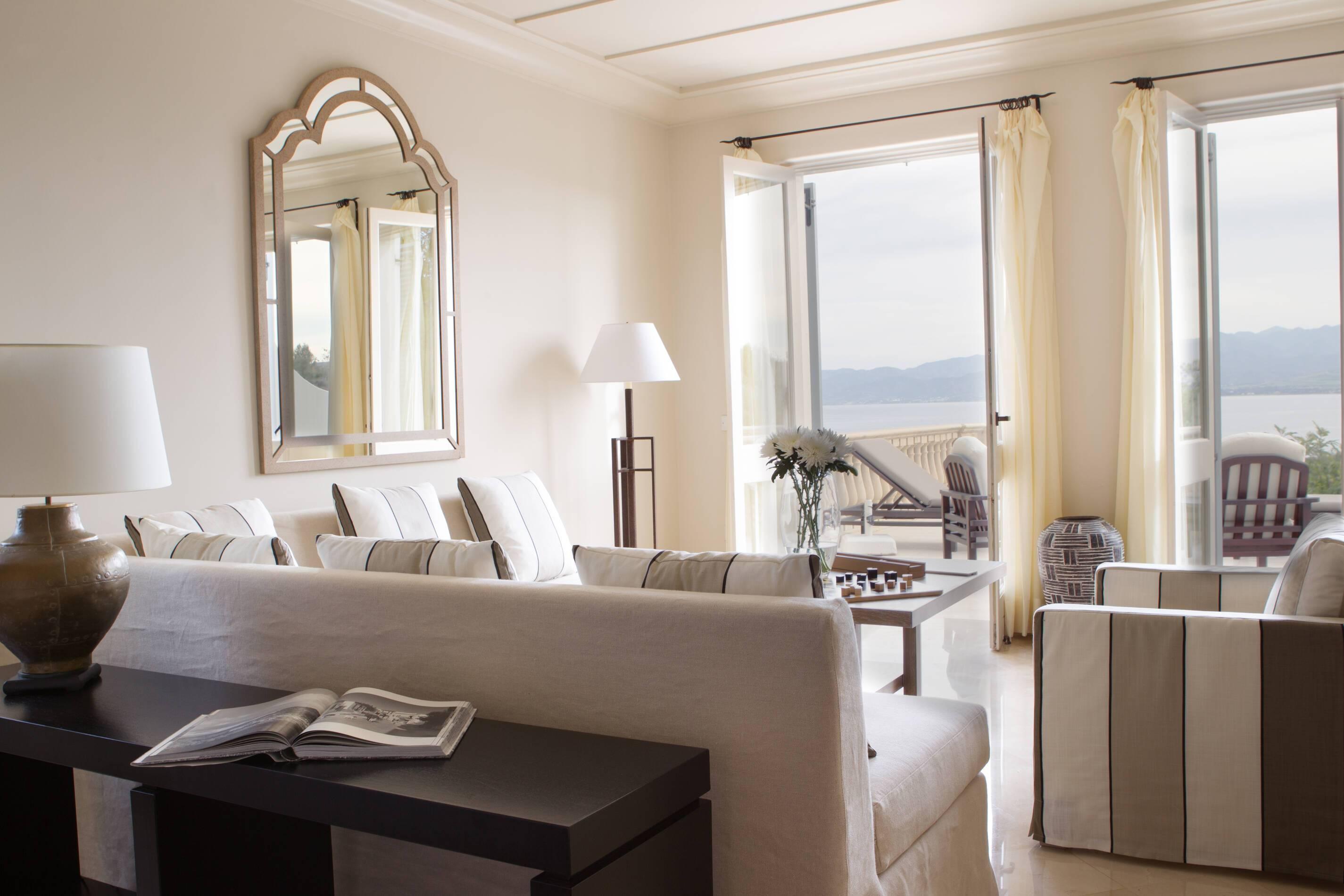 Anassa Junior Suite Chypre