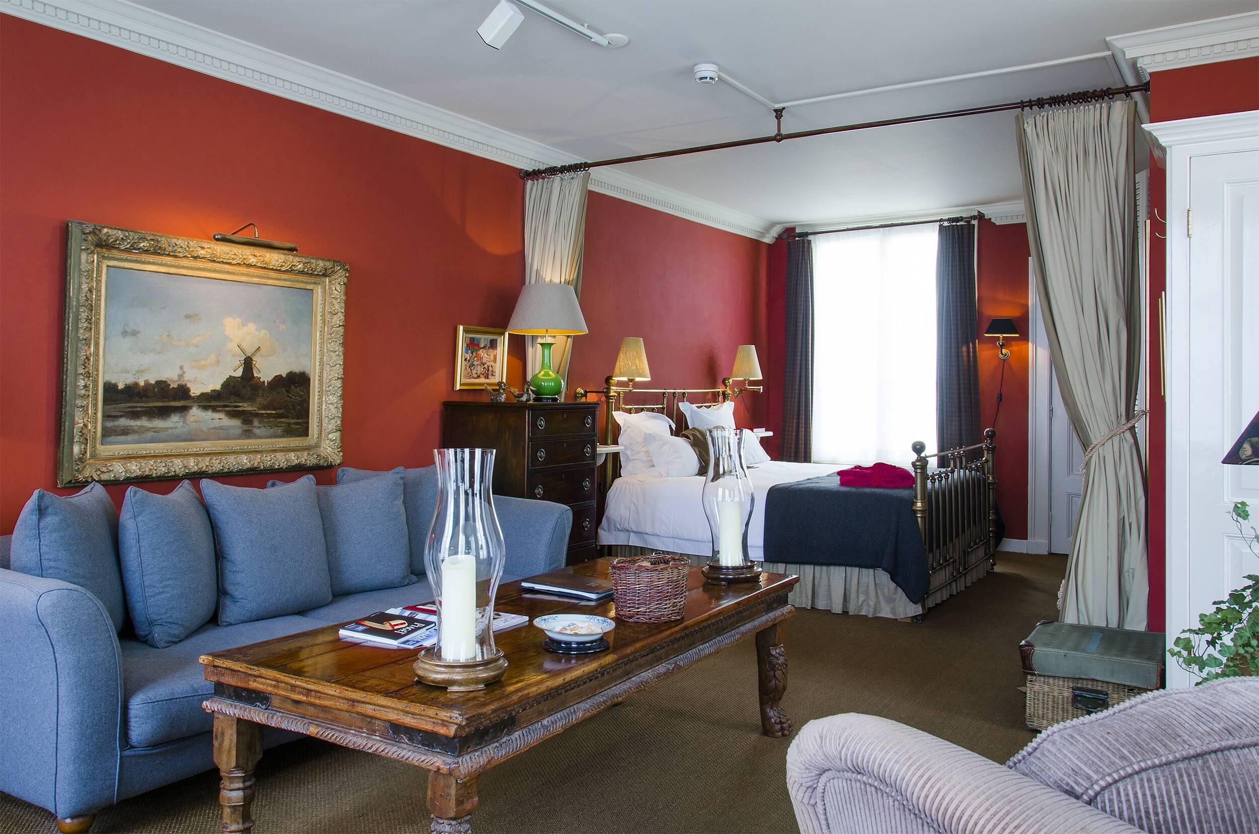717 hotel junior suite tolkien amsterdam
