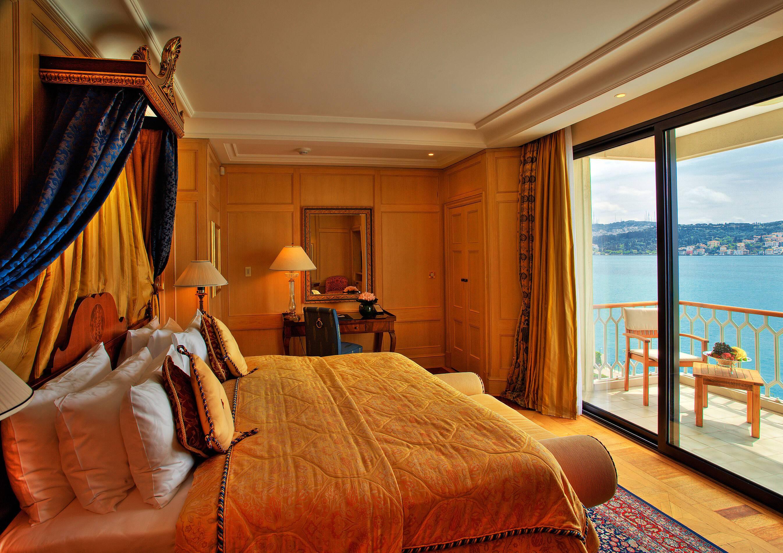 Ciragan Palace Suite Presidentielle Turquie