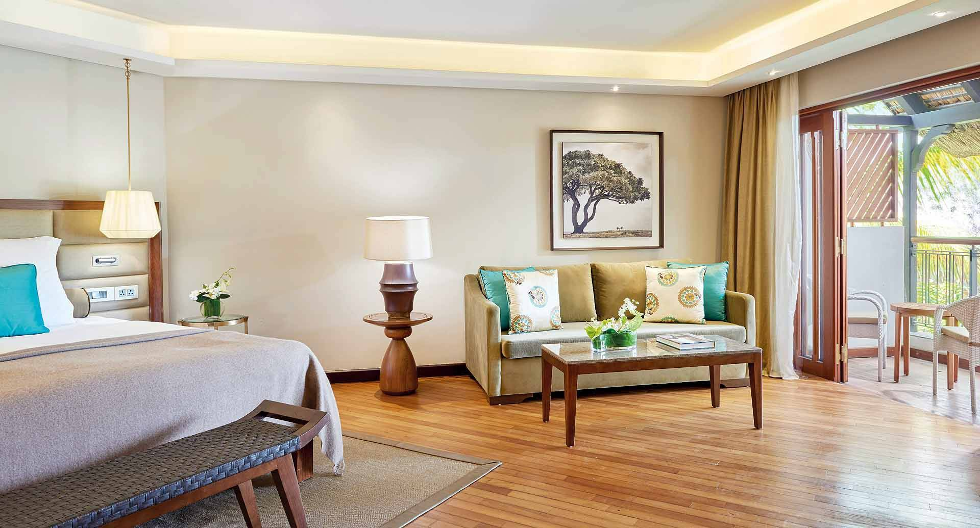 Royal Palm Beachcomber Suite Royale Maurice