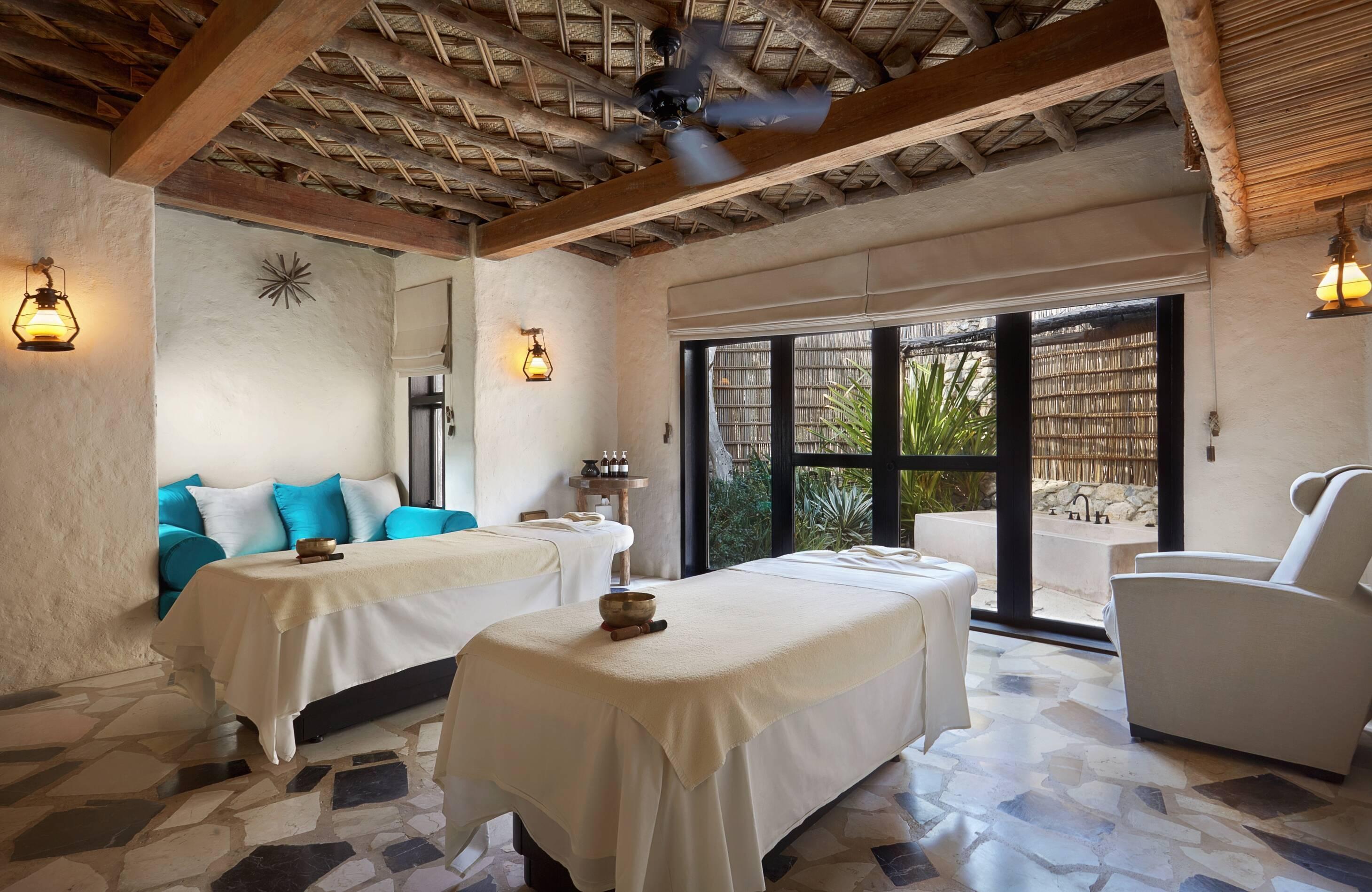 Six Senses Zighy Bay Spa Oman