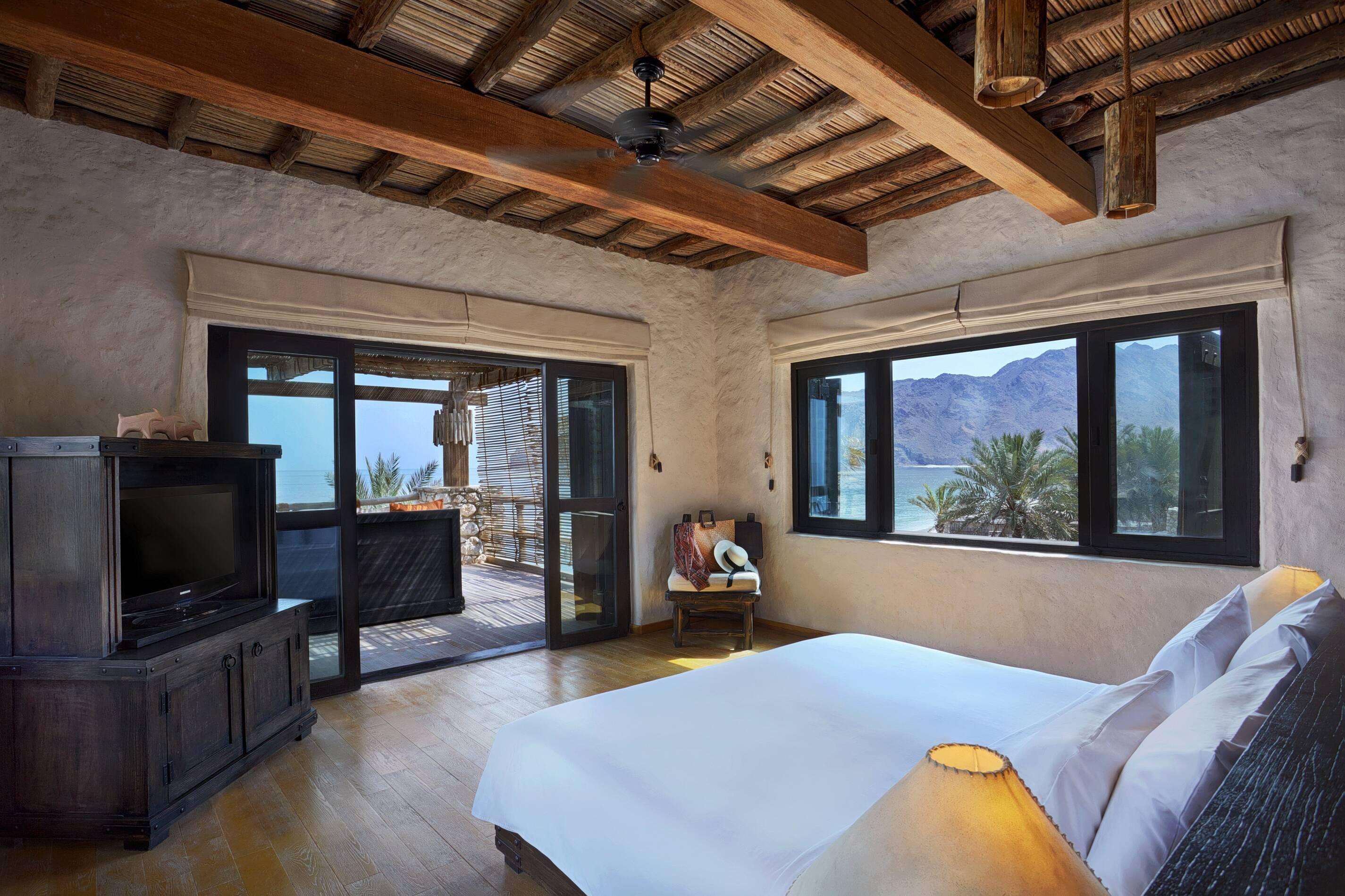 Six Senses Zighy Bay Villa The Retreat Oman