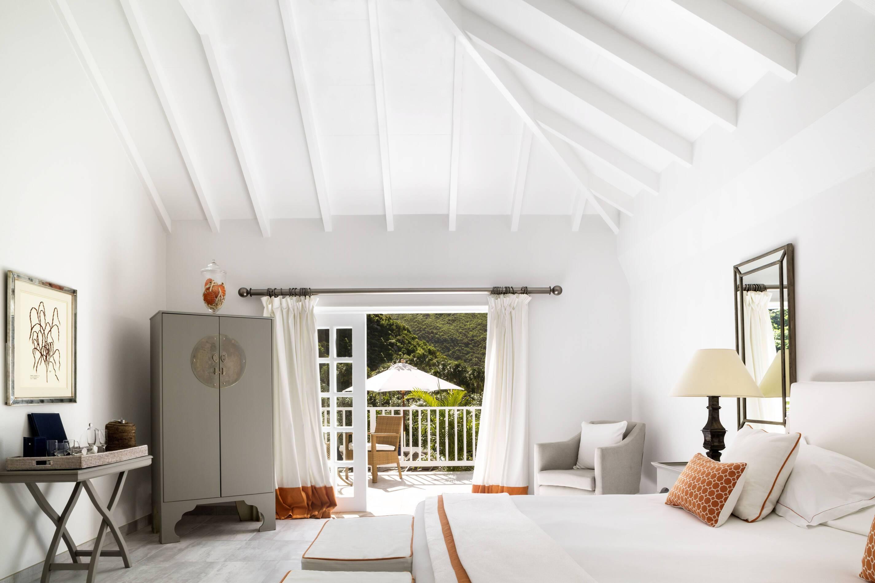 Cheval Blanc Garden Room Chambre Saint Barthelemy