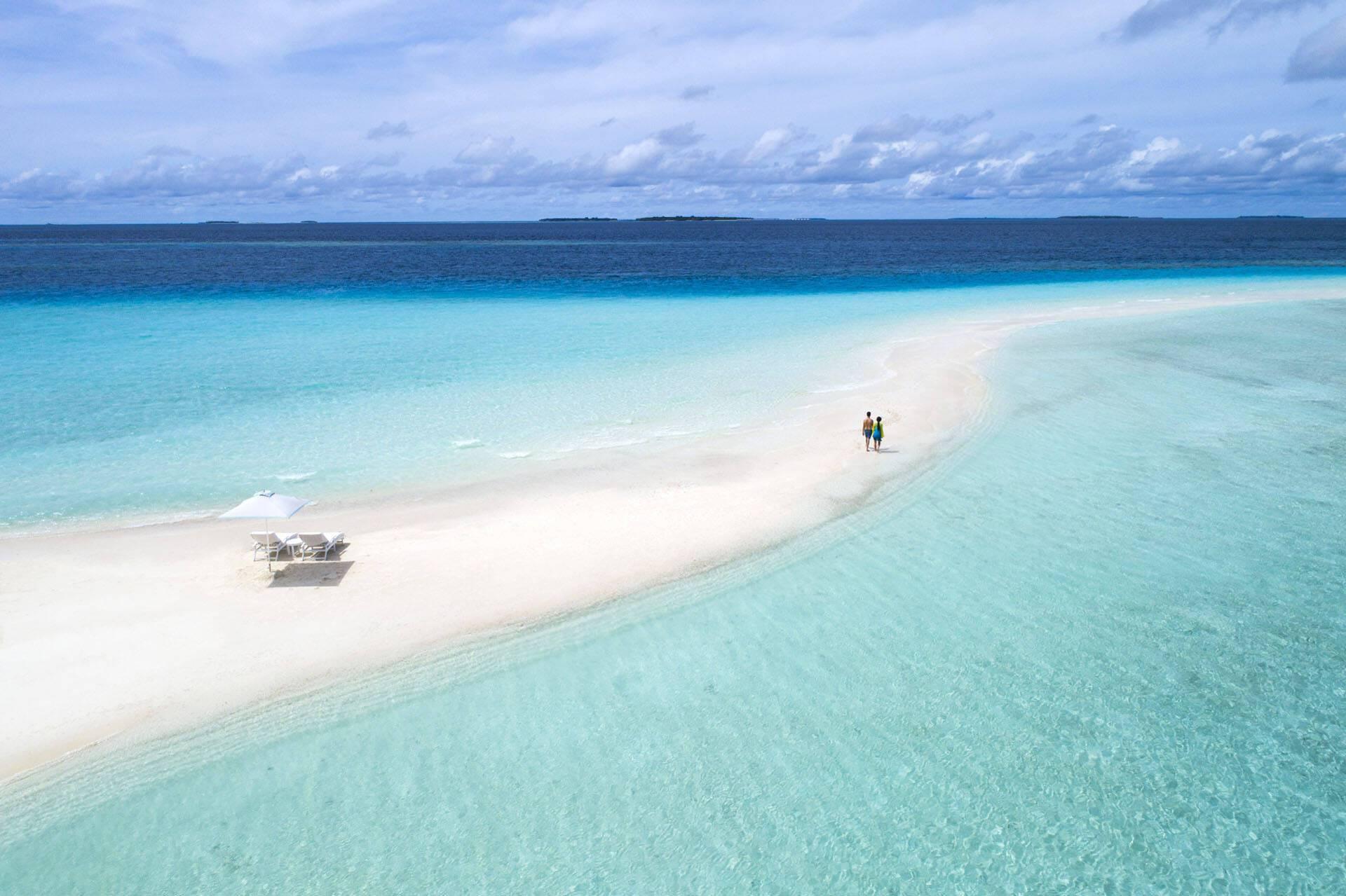 Four Seasons Landaa Giraavaru Maldives Excursion