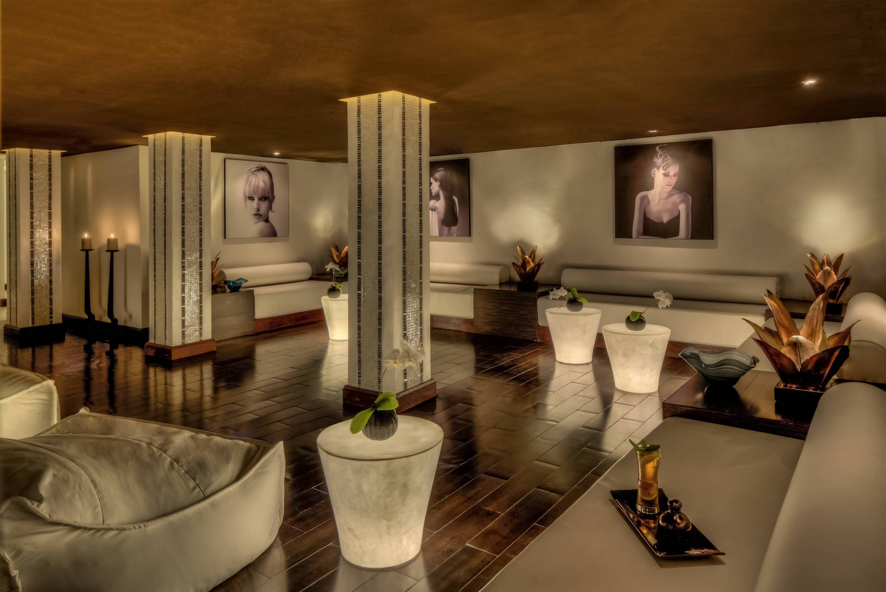 The Residence Spa Maurice