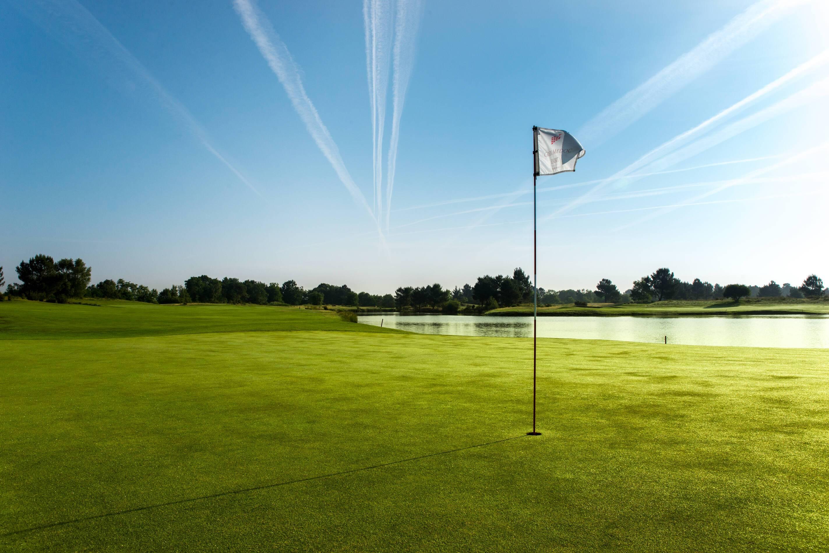 Golf Du Medoc Resort Golf Sud Ouest