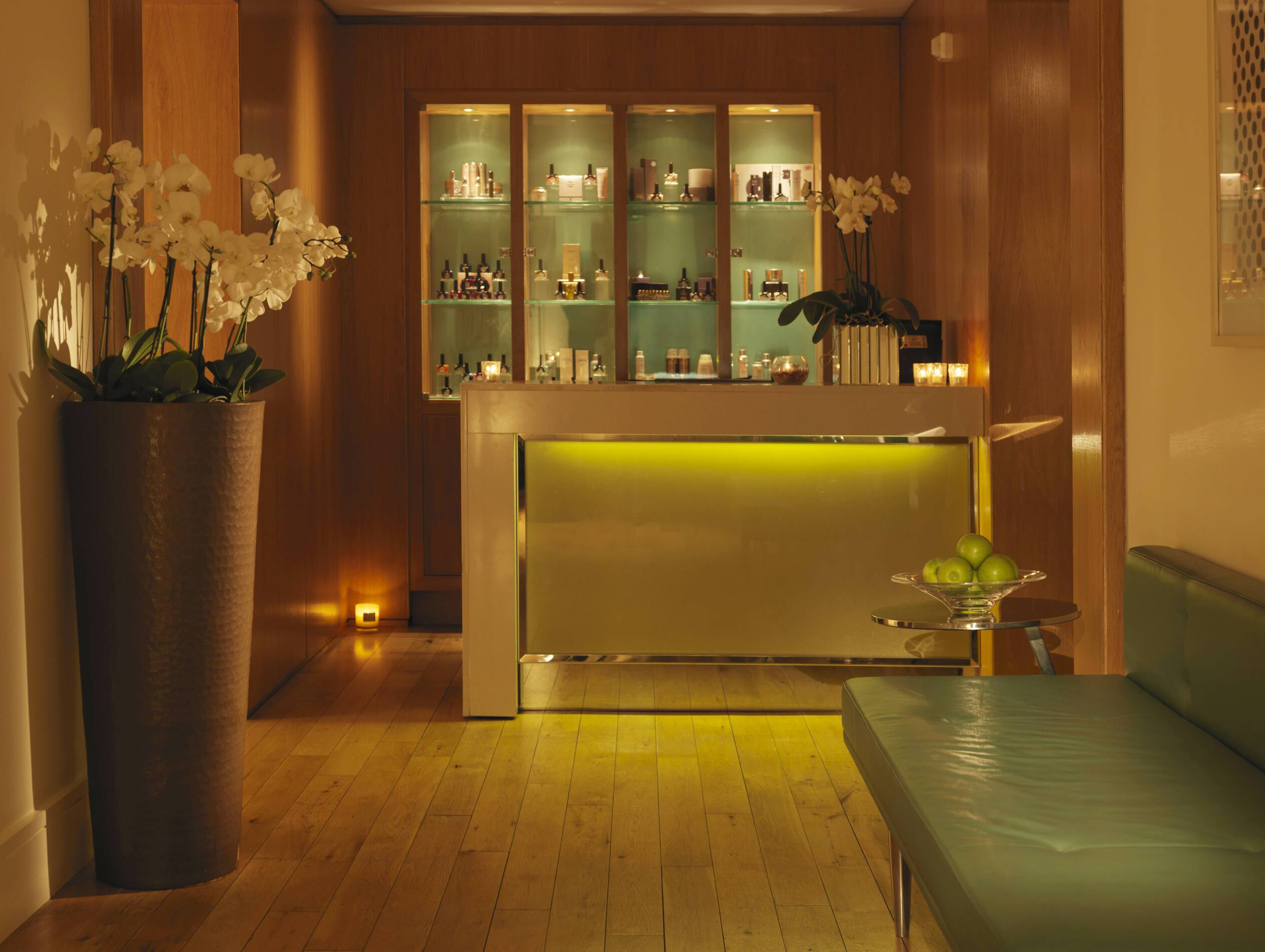 Brown s Londres Rocco Forte Spa