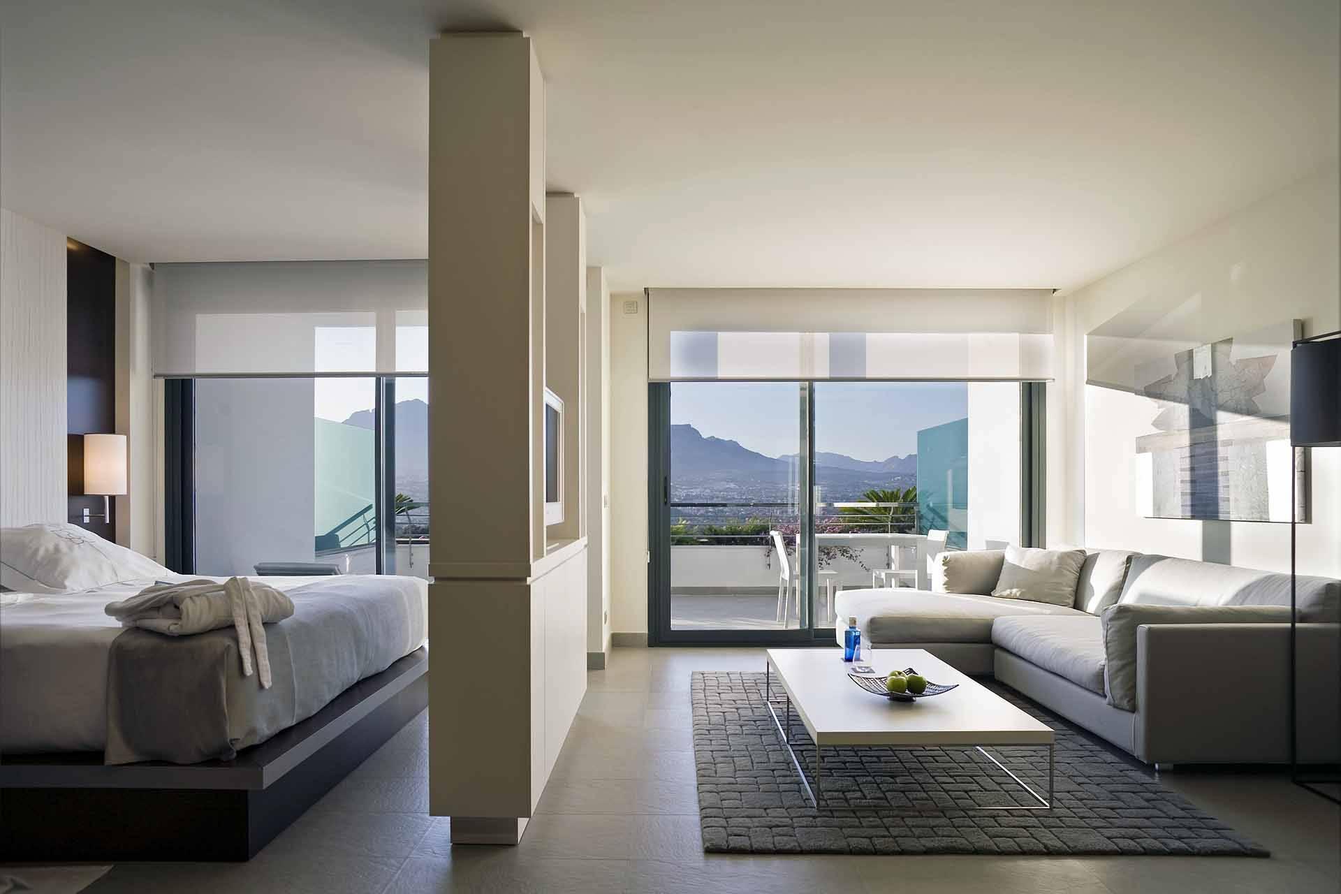 Sha Wellness Deluxe Suite Sejour AlicanteJPG
