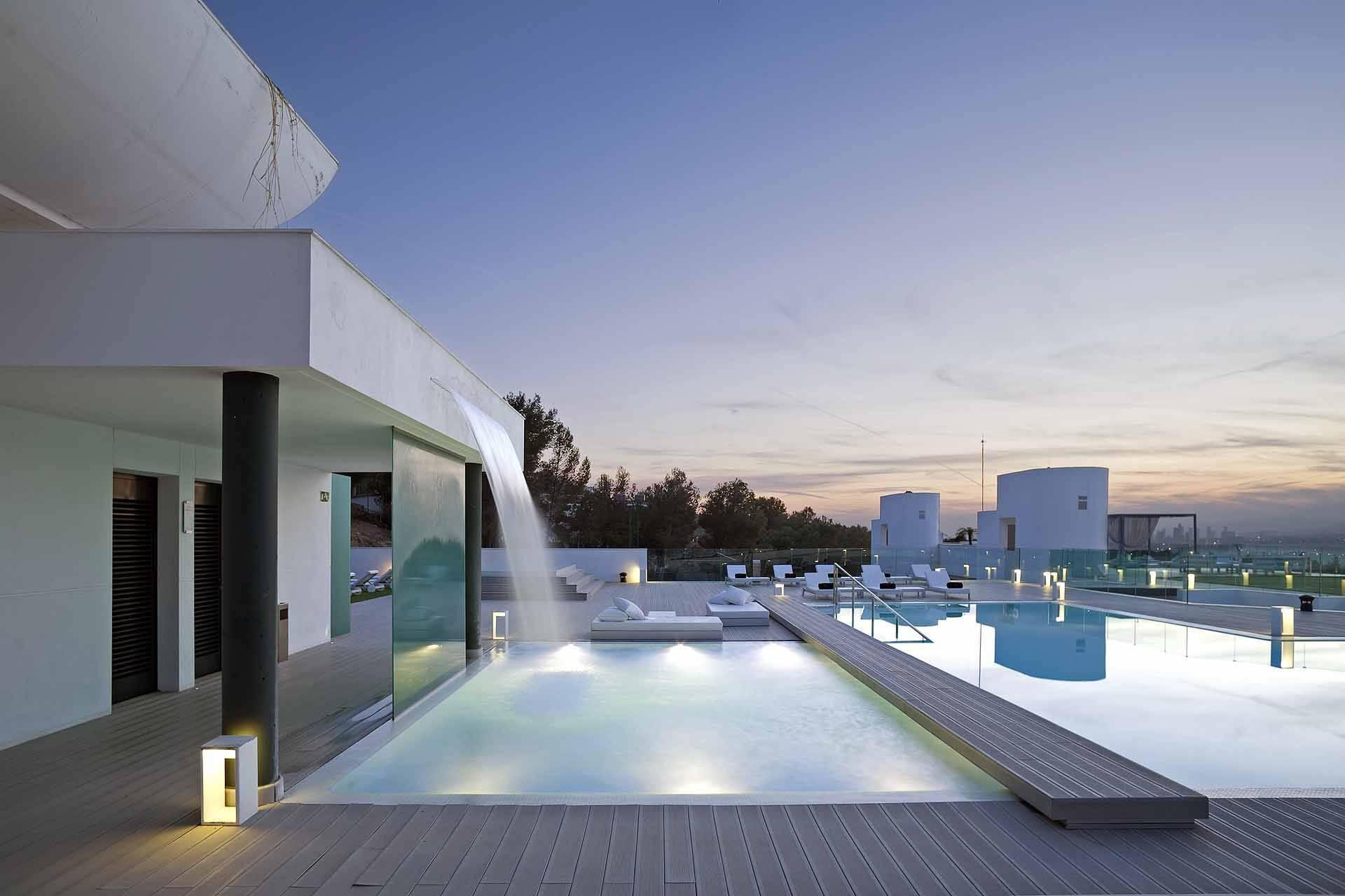 Sha Wellness Exterieur Sejour AlicanteJPG