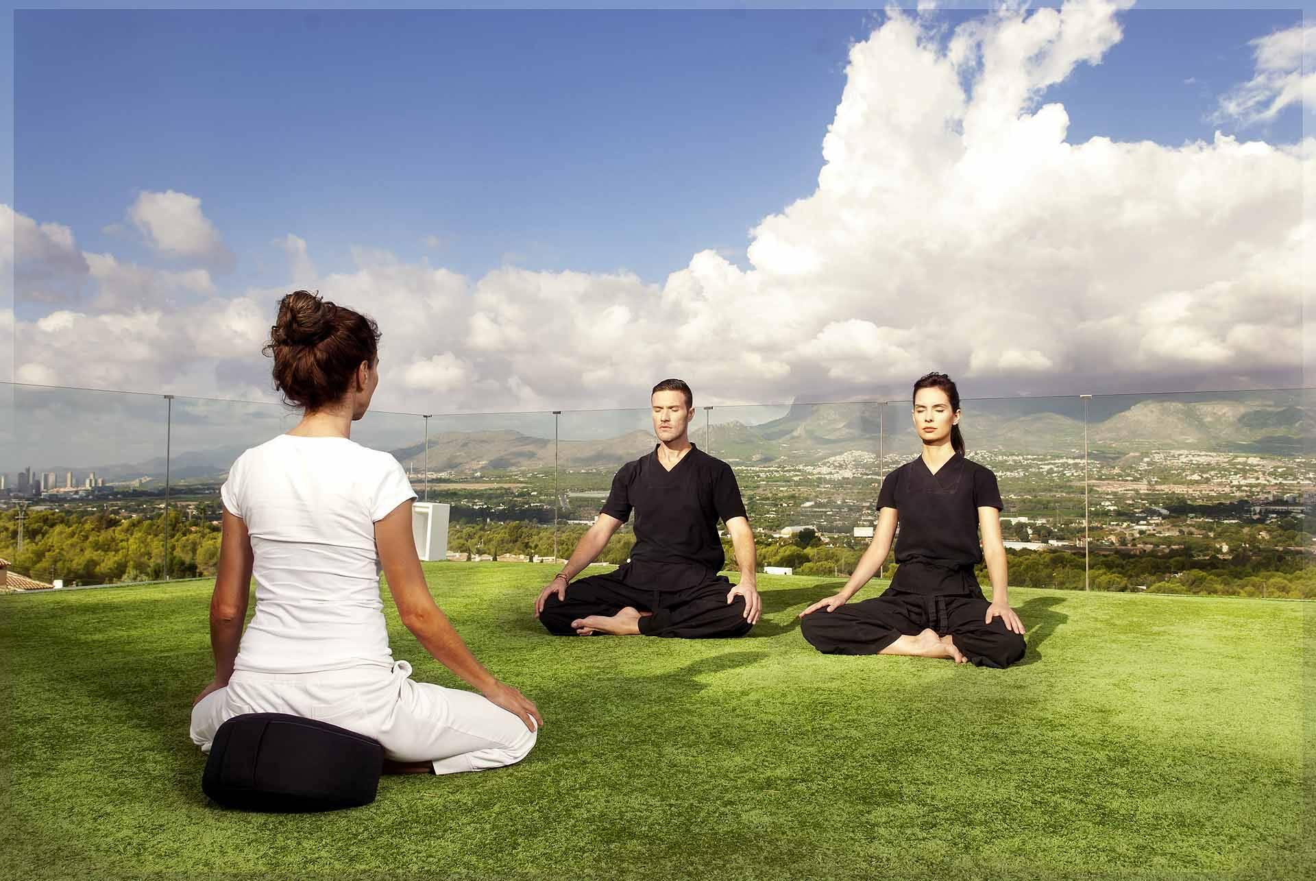 Sha Wellness Meditation SejouAlicanteJPG