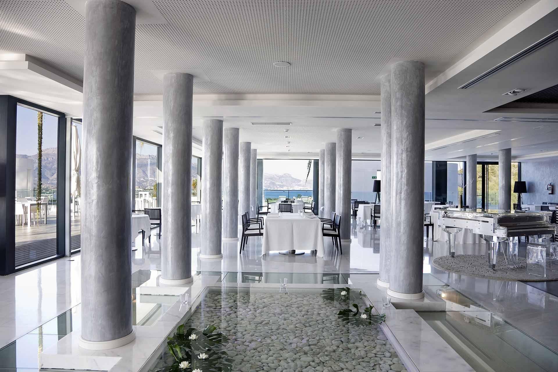 ShaWellness Restaurant Sejour AlicanteJPG