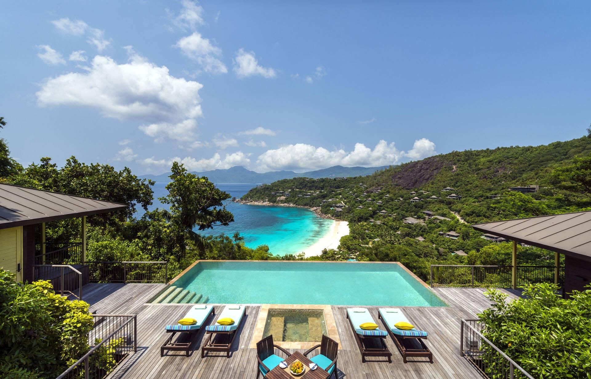 Four Seasons Seychelles Hilltop SuiteJPG