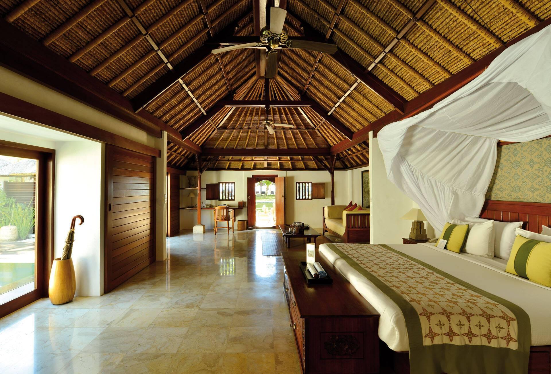Belmond Jimbaran Puri Bali Chambre