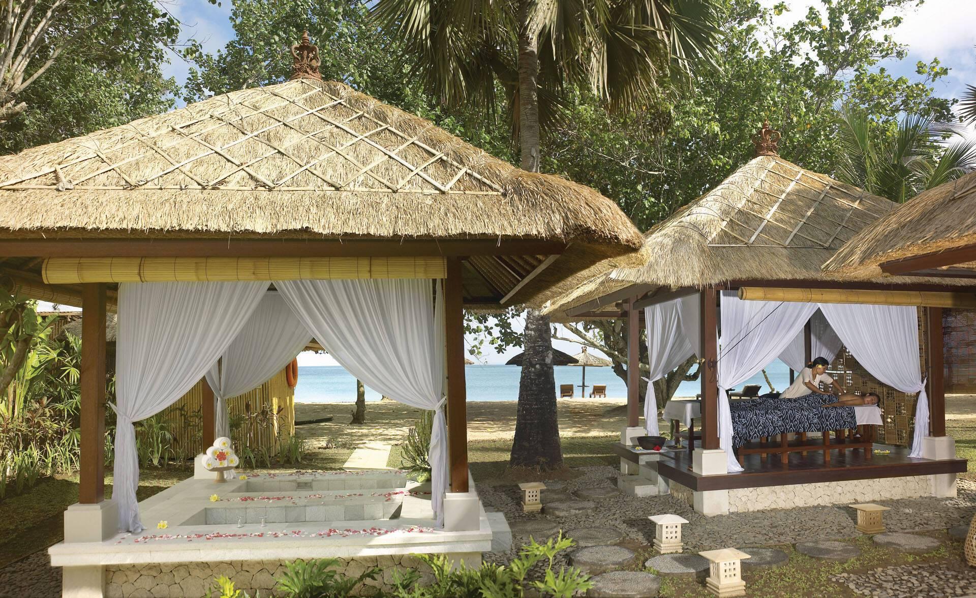 Belmond Jimbaran Puri Bali Spa