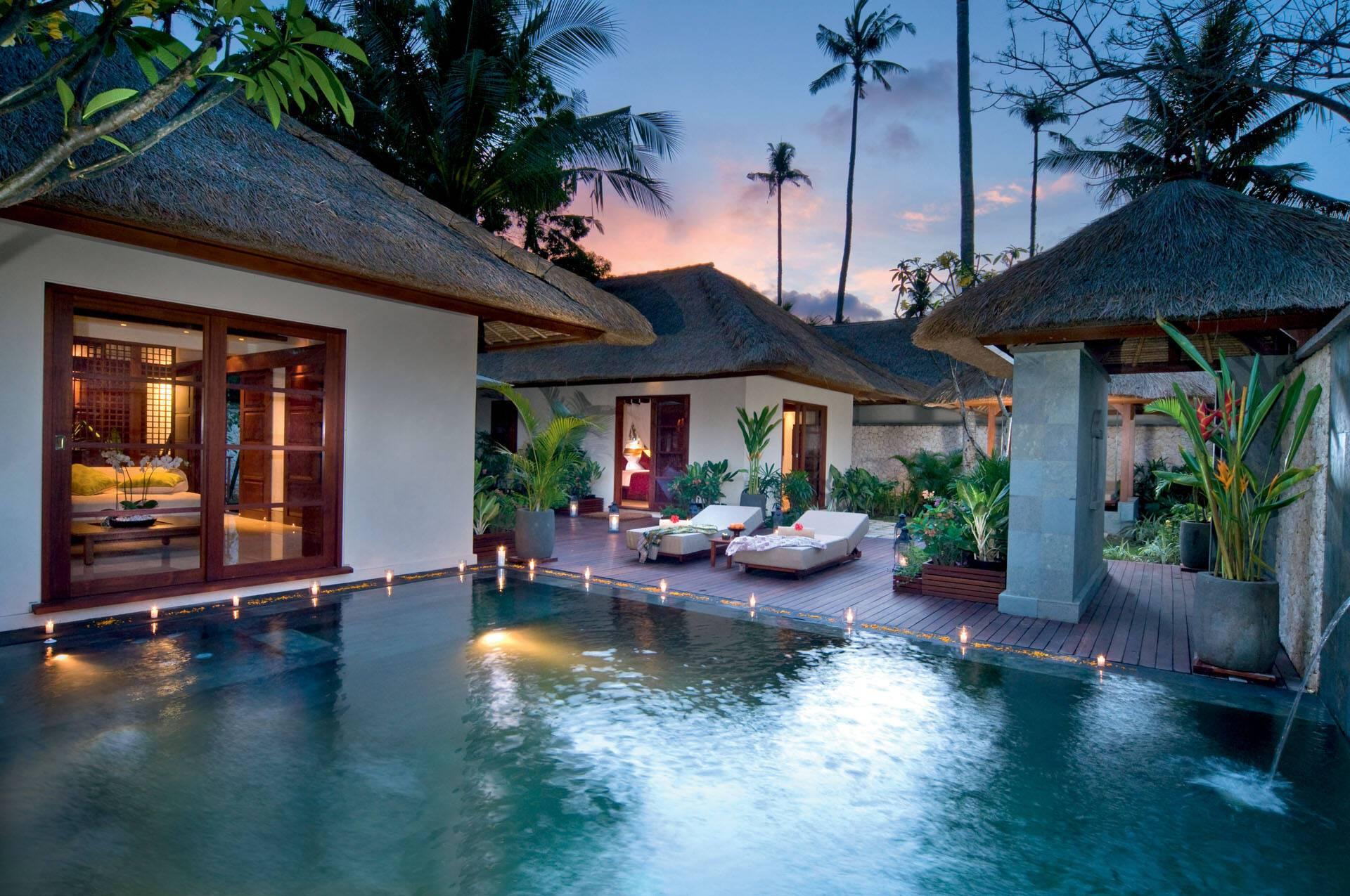 Belmond Jimbaran Puri Bali Villa