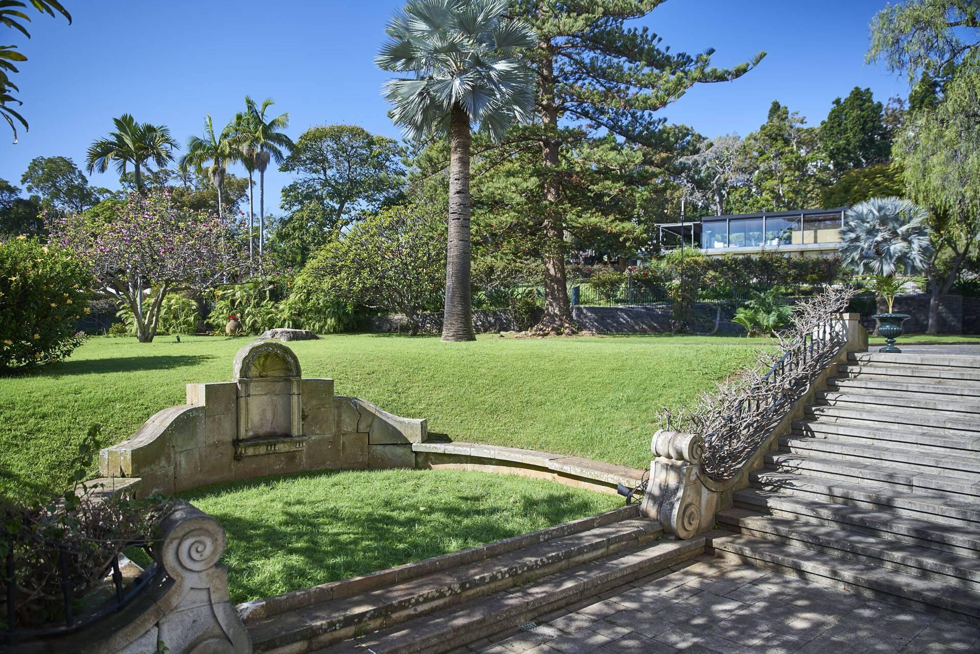 Estalagem Quinta Da Casa Branca Madere Jardins