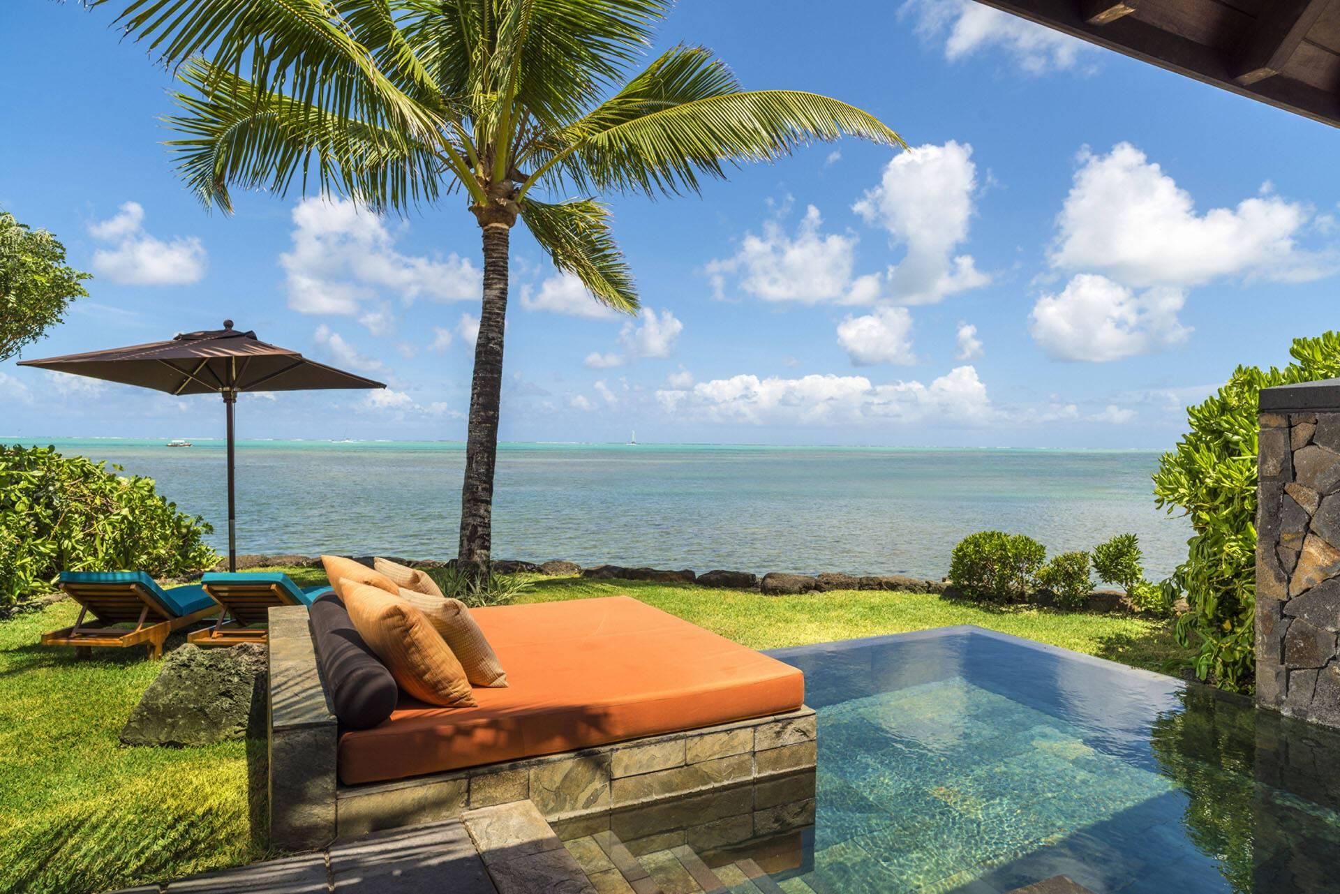Four Seasons Maurice Anahita Ocean Villa
