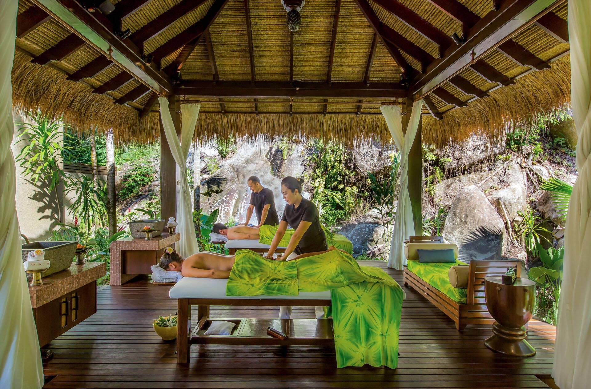 Anantara Maia Seychelles Villa Spa Pavillon