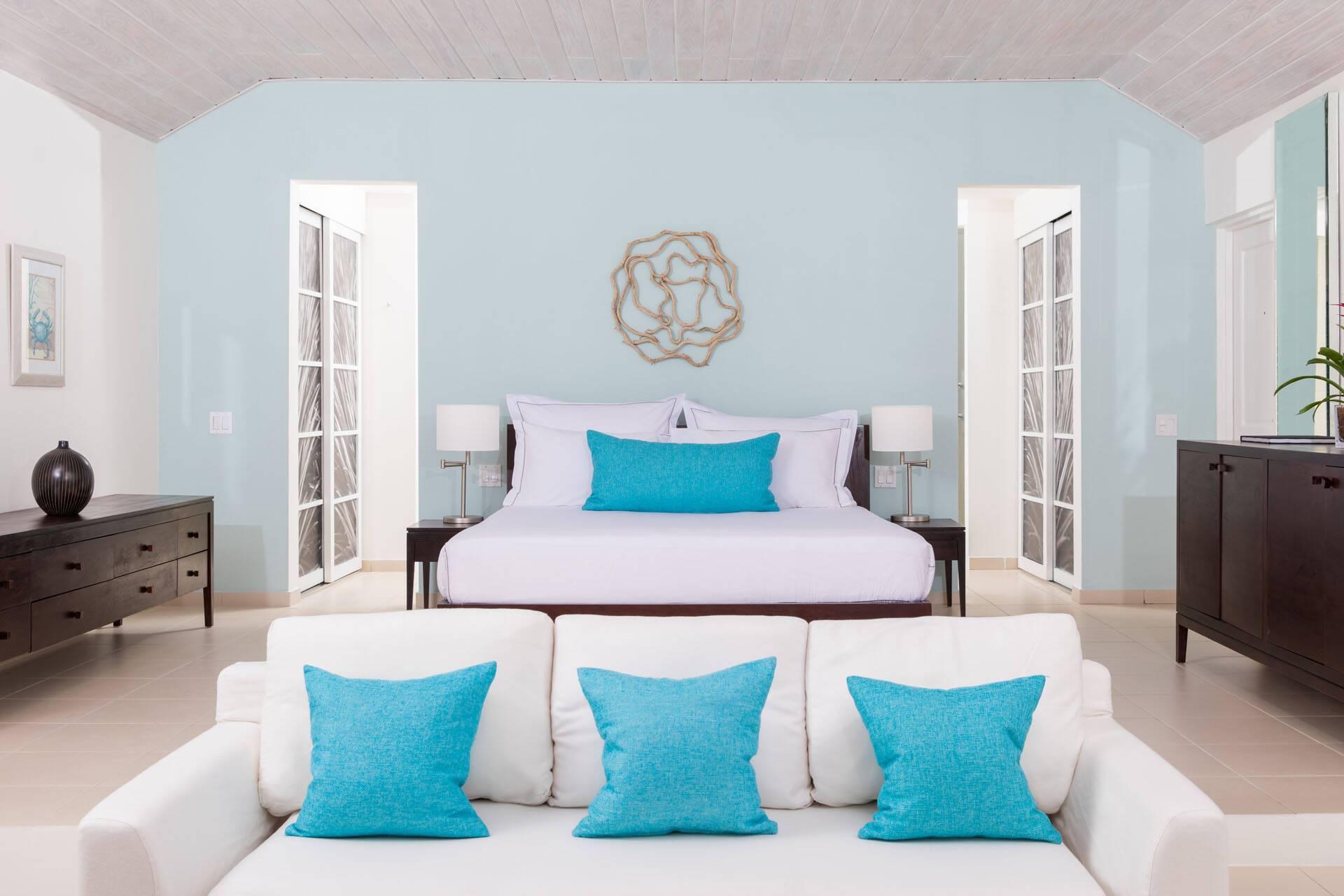 Carlisle Bay Antigua Suite