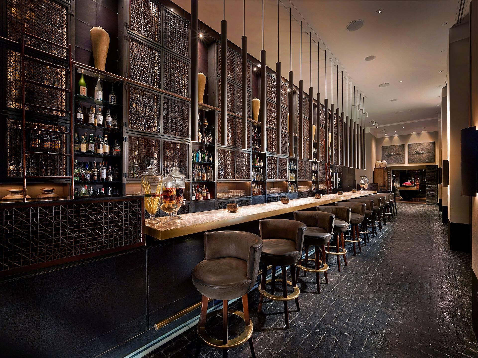 Setai Miami Bar