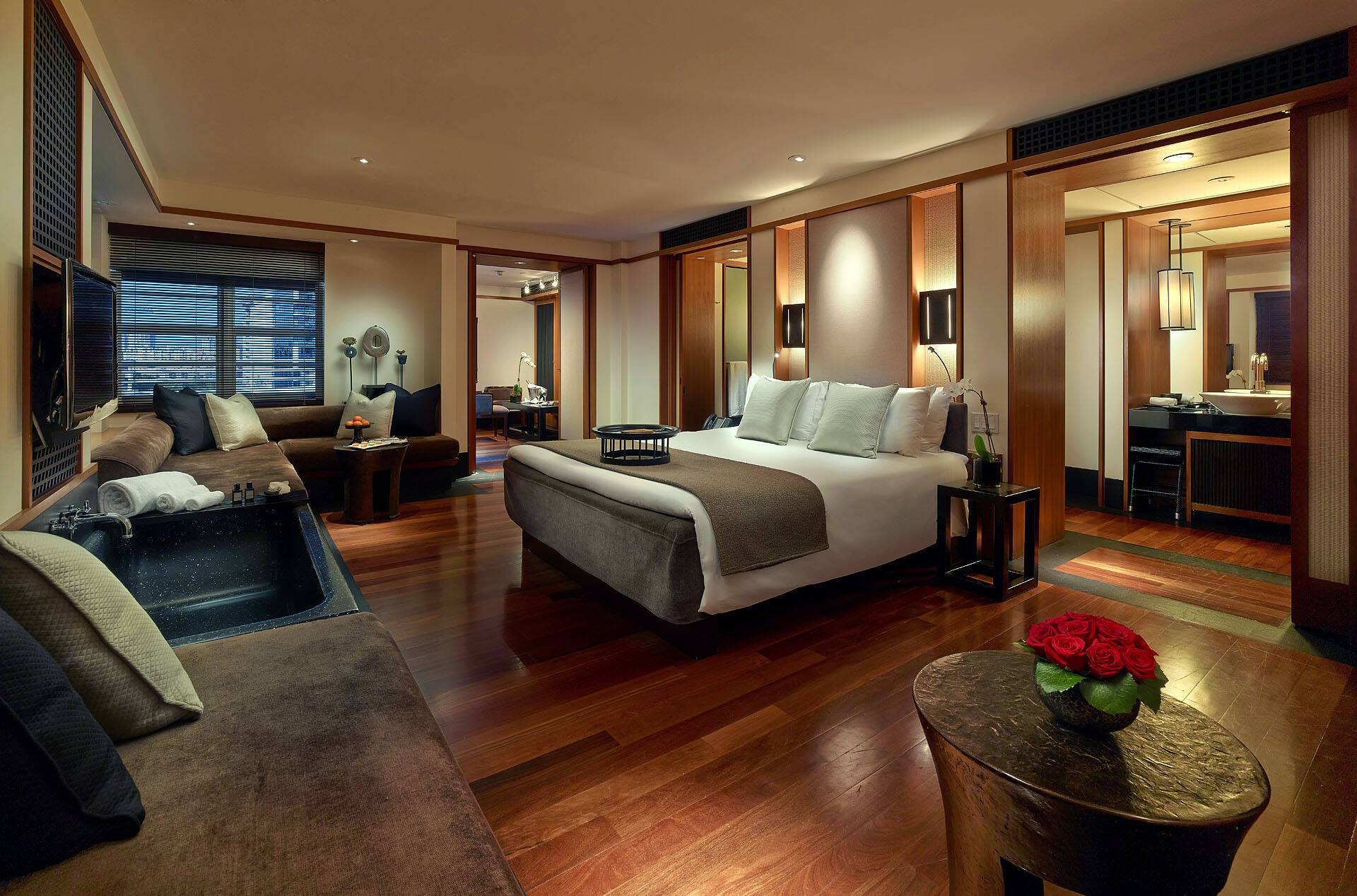 Setai Miami Suite 705