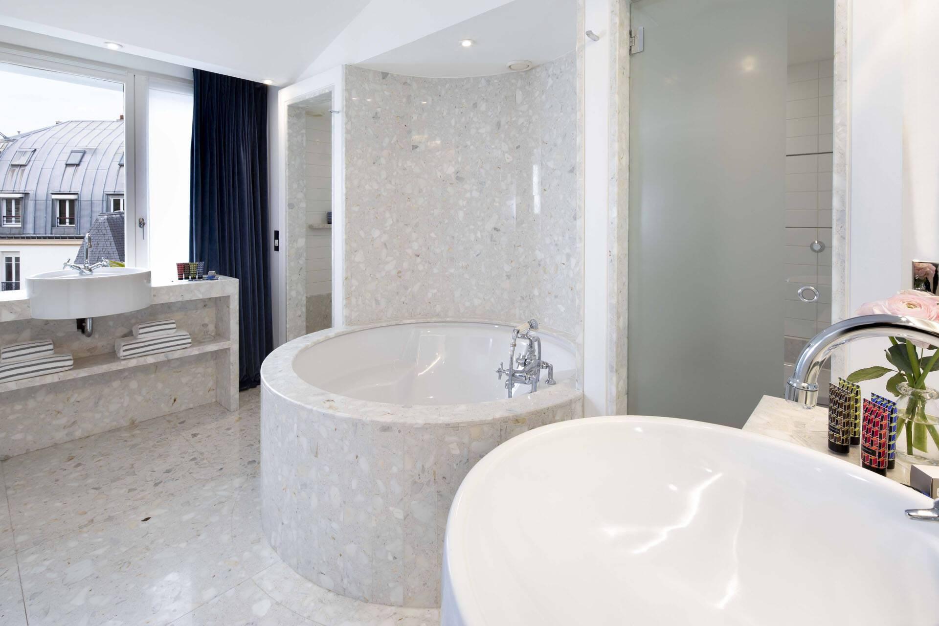 Hotel Sers Paris Chambre 3175