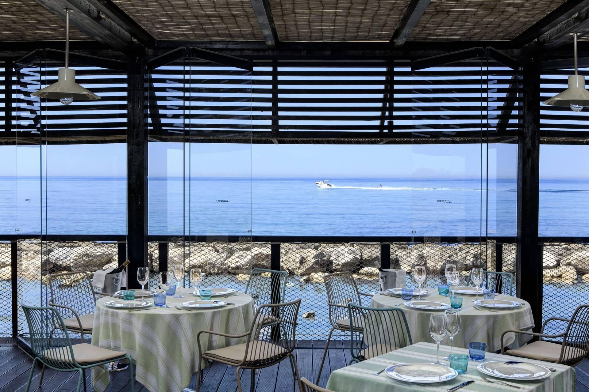 Verdura Resort Sicile Amare
