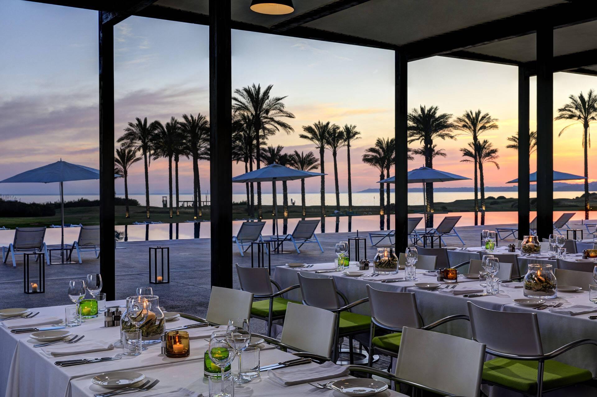 Verdura Resort Sicile Buongiorno Terrace