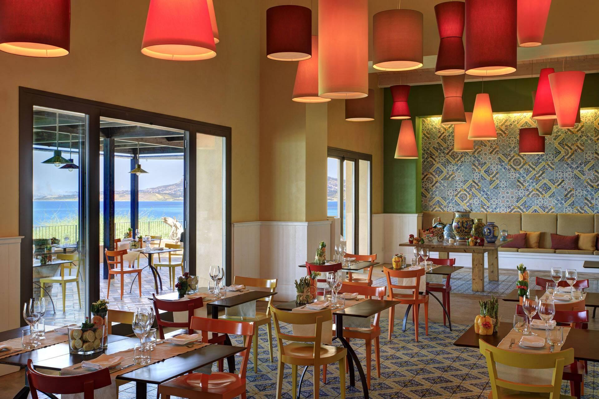 Verdura Resort Sicile Liola